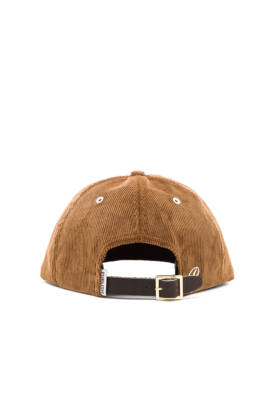 Timberland Picard Cap in Natural for Men | Lyst