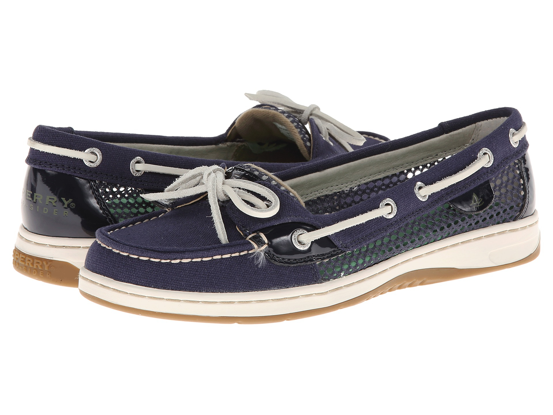 Sperry Top-Sider Angelfish in Blue - Lyst