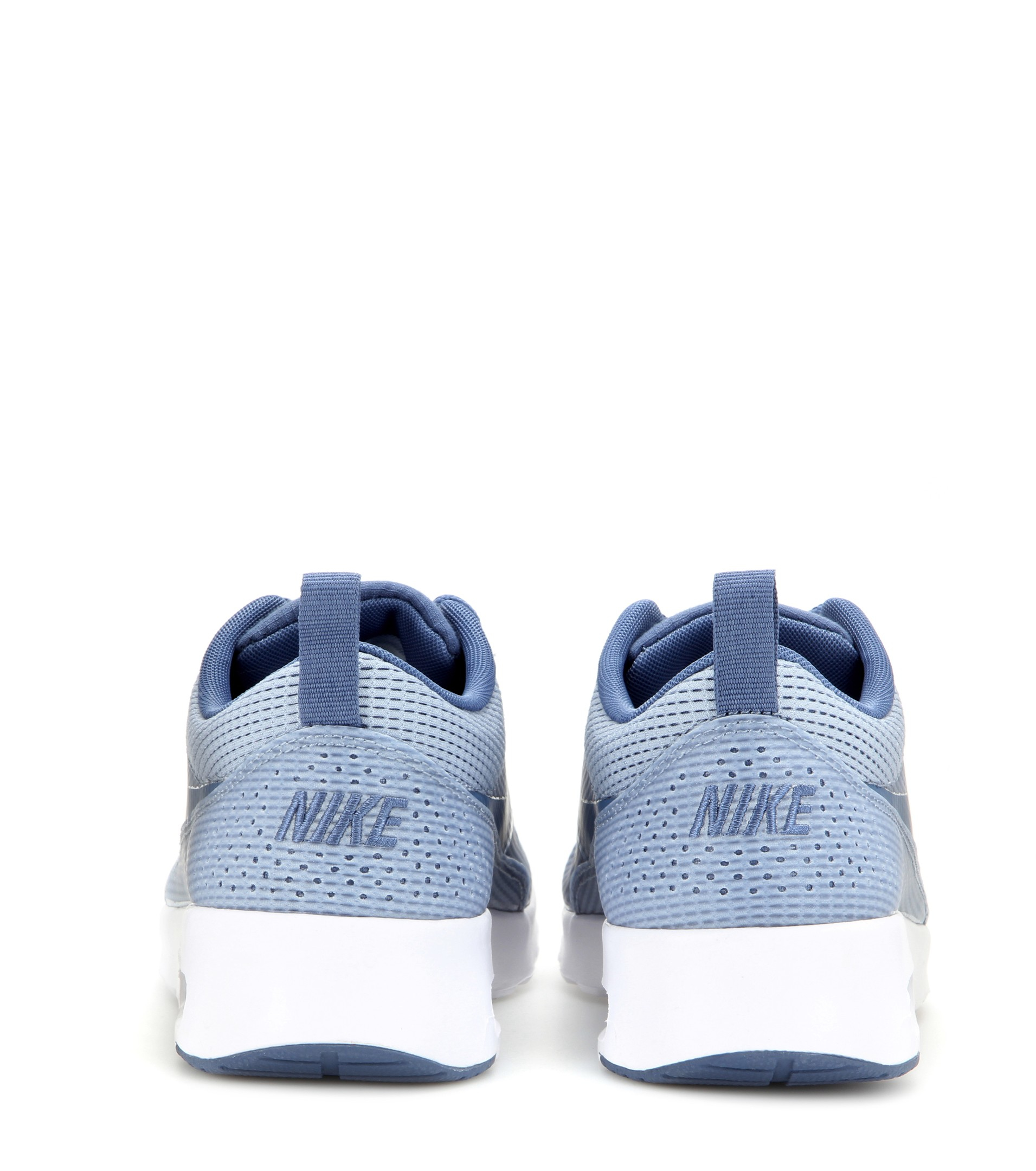Nike Air Max Thea Txt Sneakers in Blue