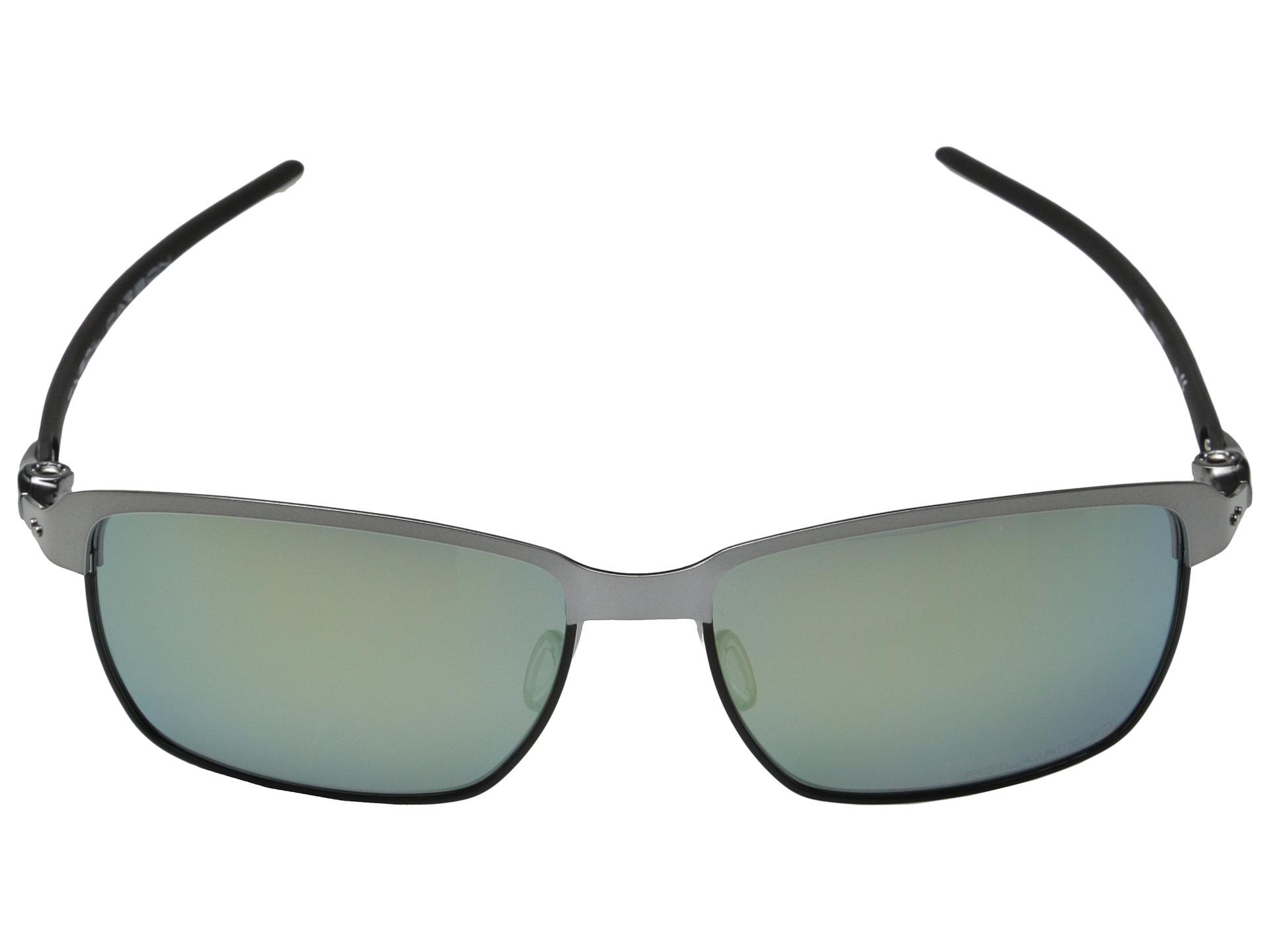 ae6c3513e7167 Oakley Tinfoil Carbon in Green for Men - Lyst