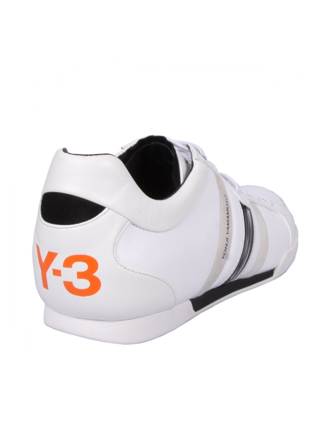 d961f05f39496 Y-3 Womens Classic Sala Trainer White in White - Lyst
