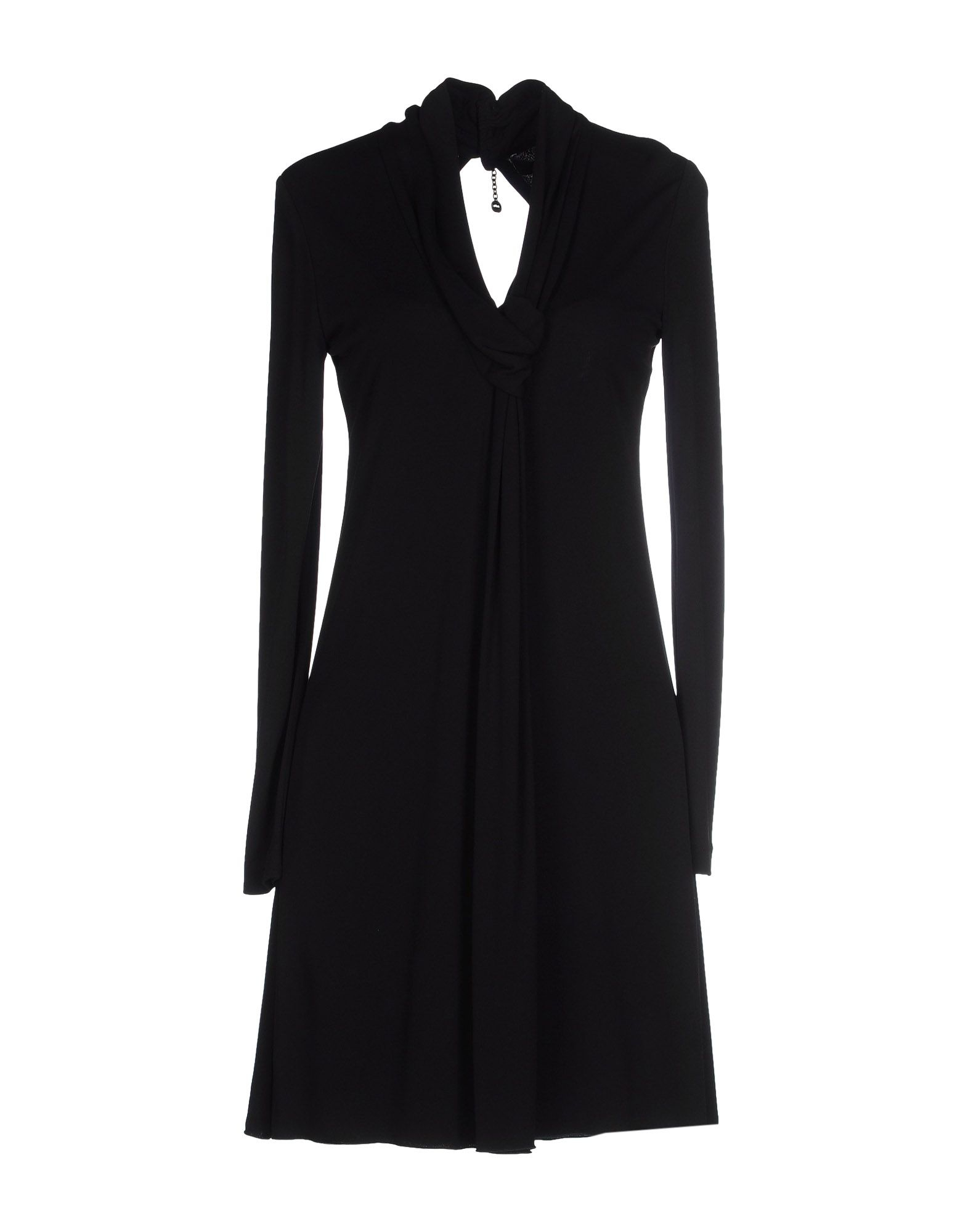 gucci short dress in black save 33 lyst