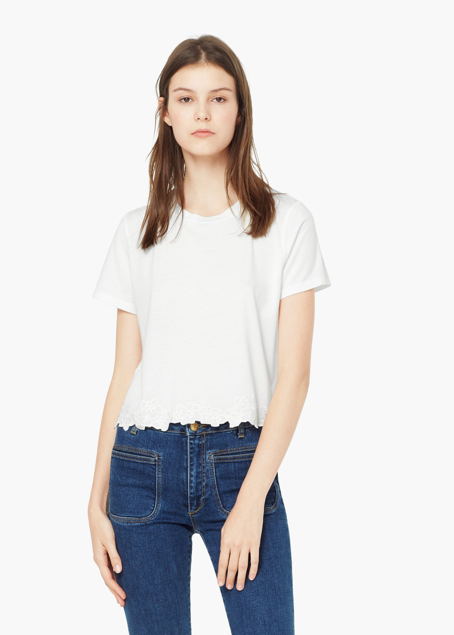 American Eagle Outfitters bring you a great collection of casual fashionable womenswear. You'll find a wide choice of women's jeans in different on-trend styles, as well as trendy tops, sweats, leggings, shirts, shorts, pants, skits, underwear, jackets, shoes and more.