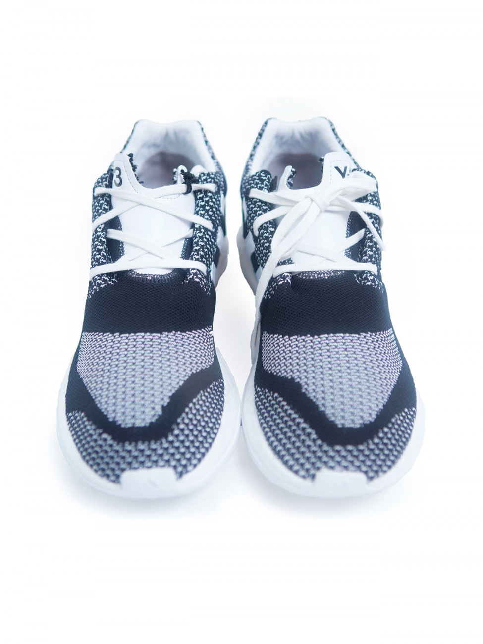 5f33ab960 Adidas Y3 Pure Boost Zg Knit Black White los-granados-apartment.co.uk