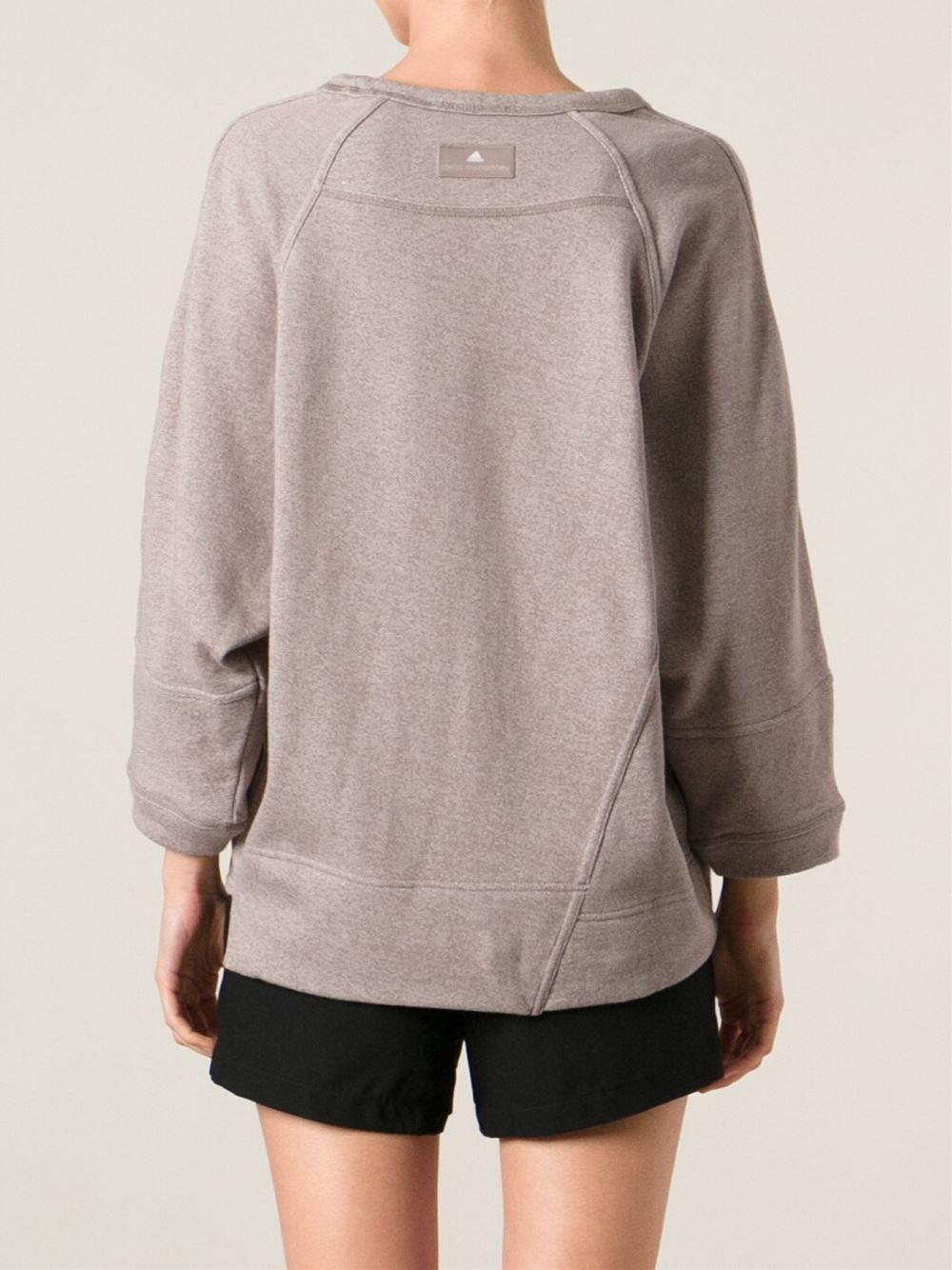 various kinds of new collection many choices of Asymmetric Sweatshirt