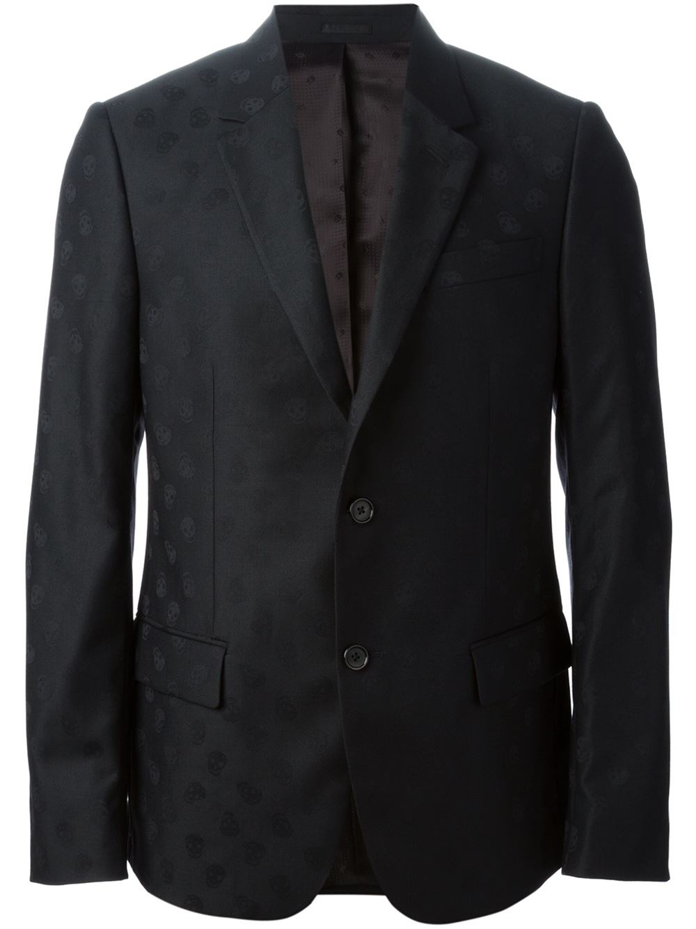alexander black single men Results 1 - 21 of 21  jacket:single breasted with two/ three (2/ 3) button front, ( all  alexander  mcqueen men's black three button light blazer sport coat.