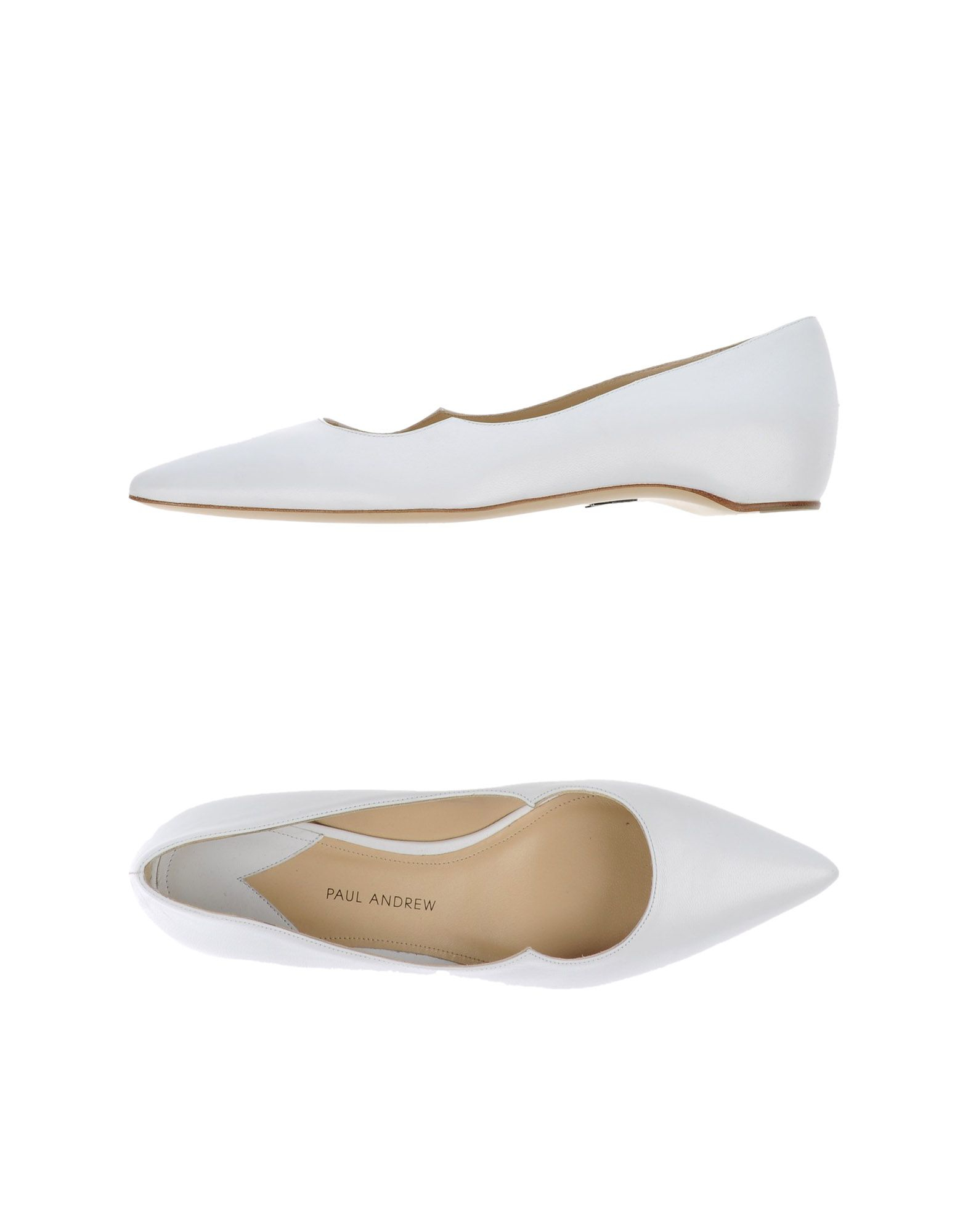 Find great deals on eBay for white ballet flats. Shop with confidence.