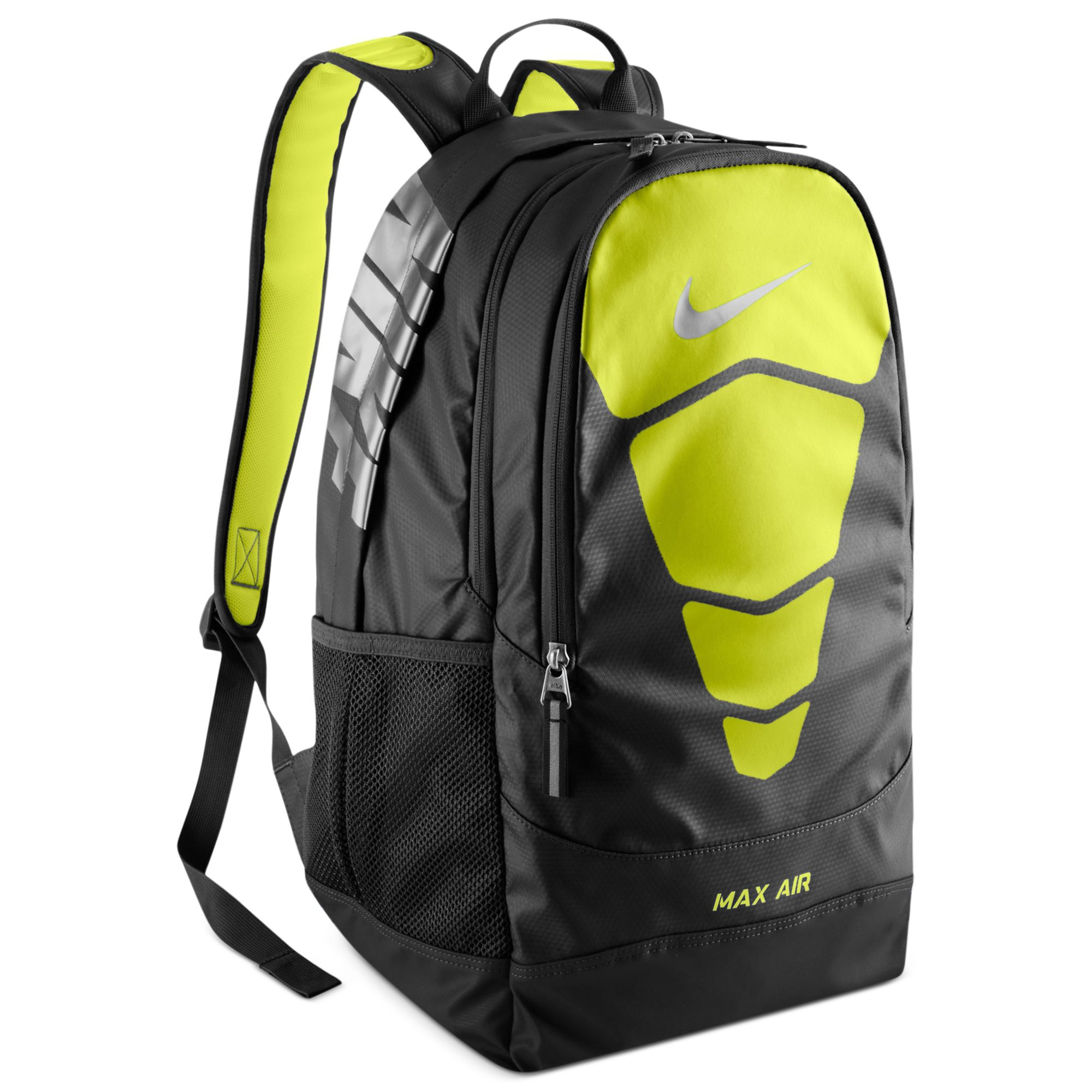 Nike Vapor Max Air Backpack In Yellow For Men Lyst