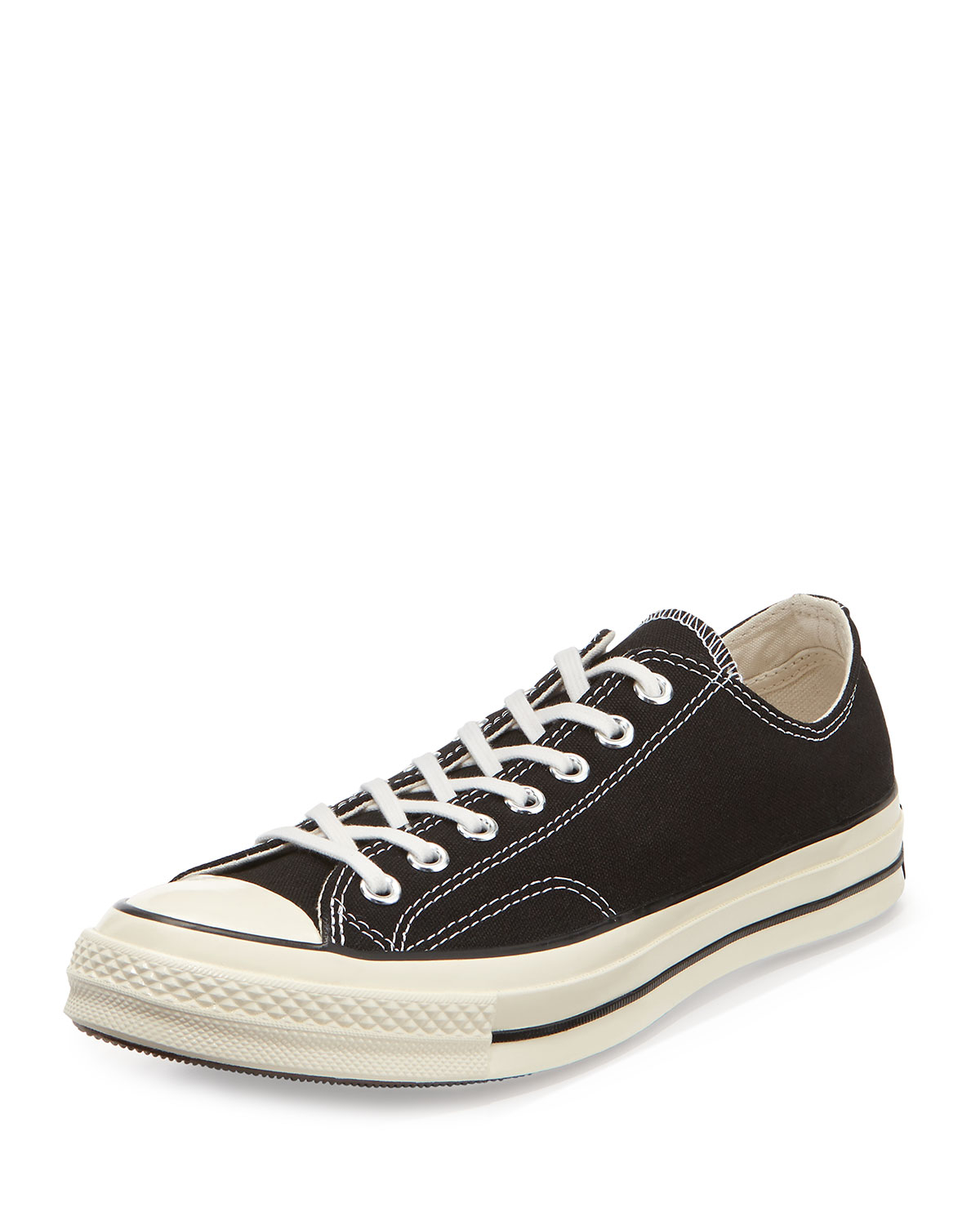 fbaedc2dd86ad7 Lyst - Converse All Star Chuck 70 Low-top Sneaker in Black for Men