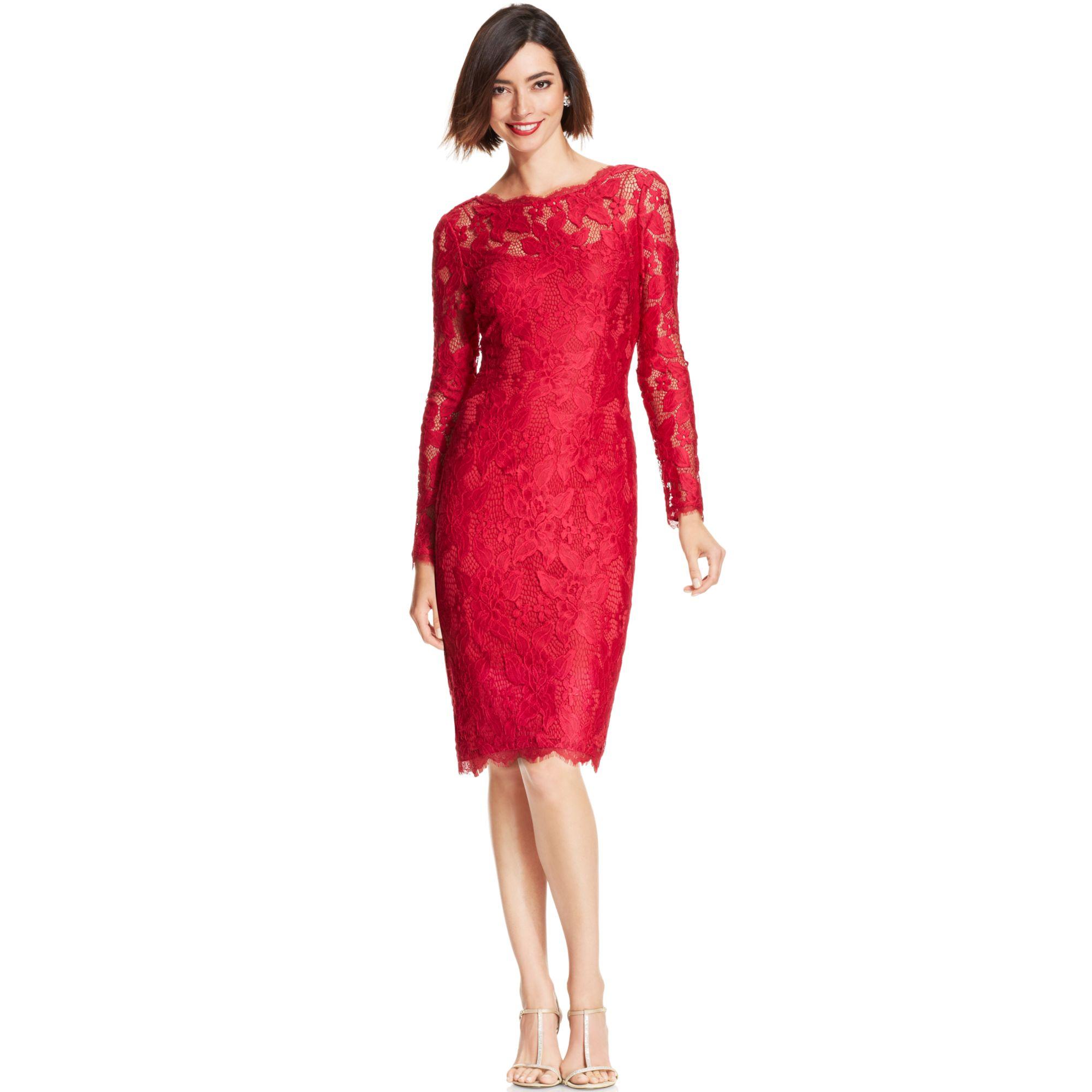 Macy S Party Dresses