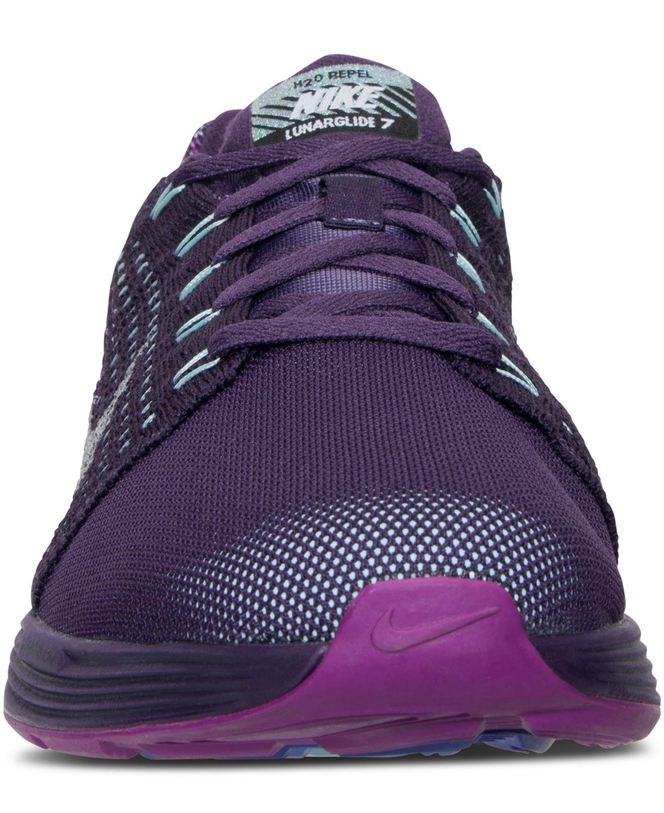 Nike Lunarglide 7 Flash