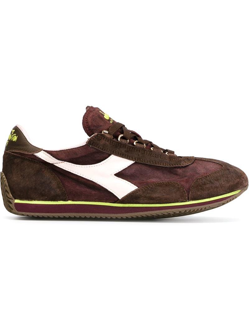 diadora sneakers - photo #17