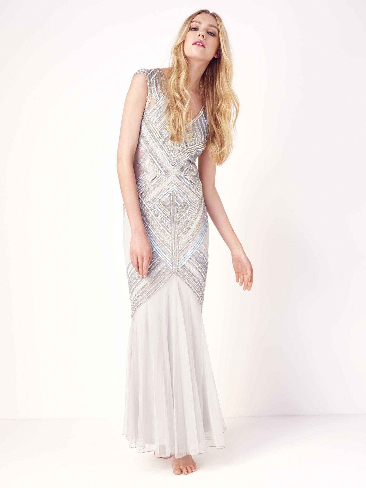 Miss Selfridge Maxi Dress Sale Slmn Fashion Blog