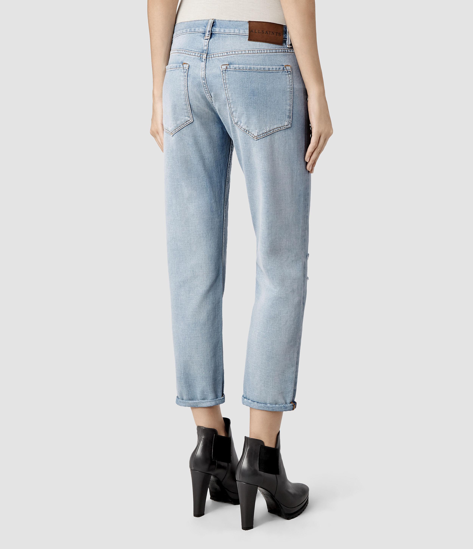99b9ac9cb8 Gallery. Women s Givenchy Star Women s Indigo Jeans ...