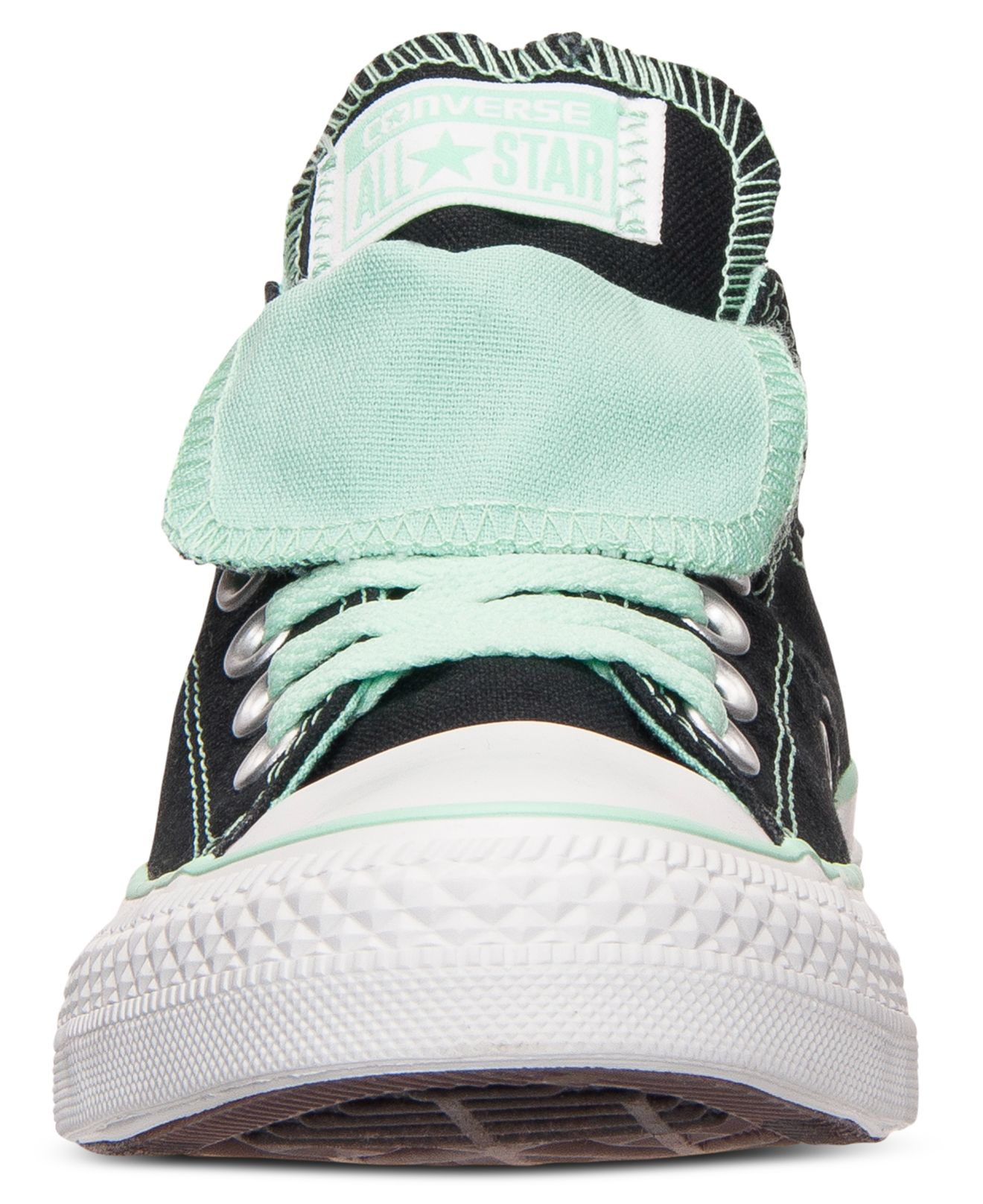 Star Double Tongue Casual Sneakers