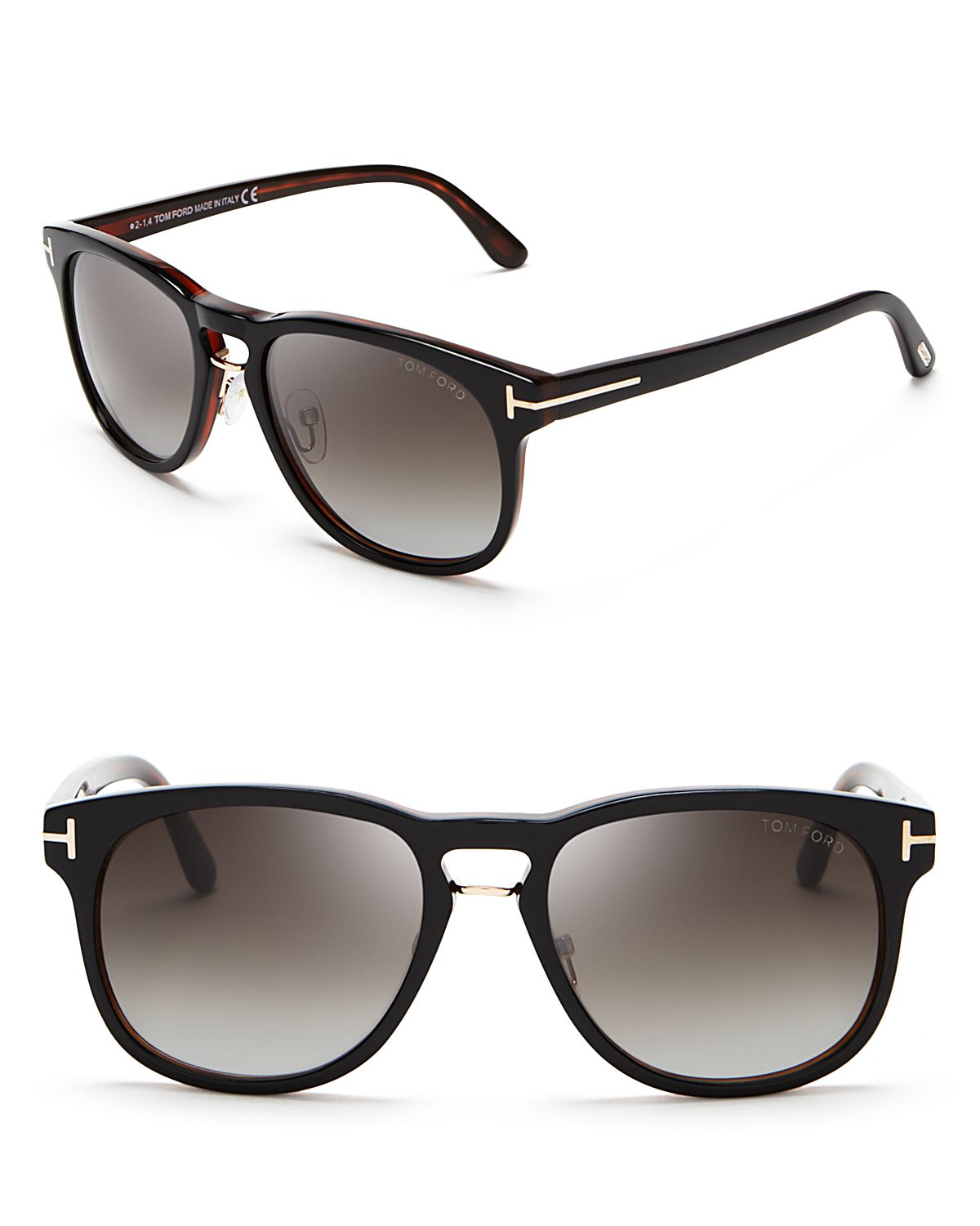 977396a8972d Gallery. Previously sold at  Bloomingdale s · Men s Wayfarer Sunglasses ...