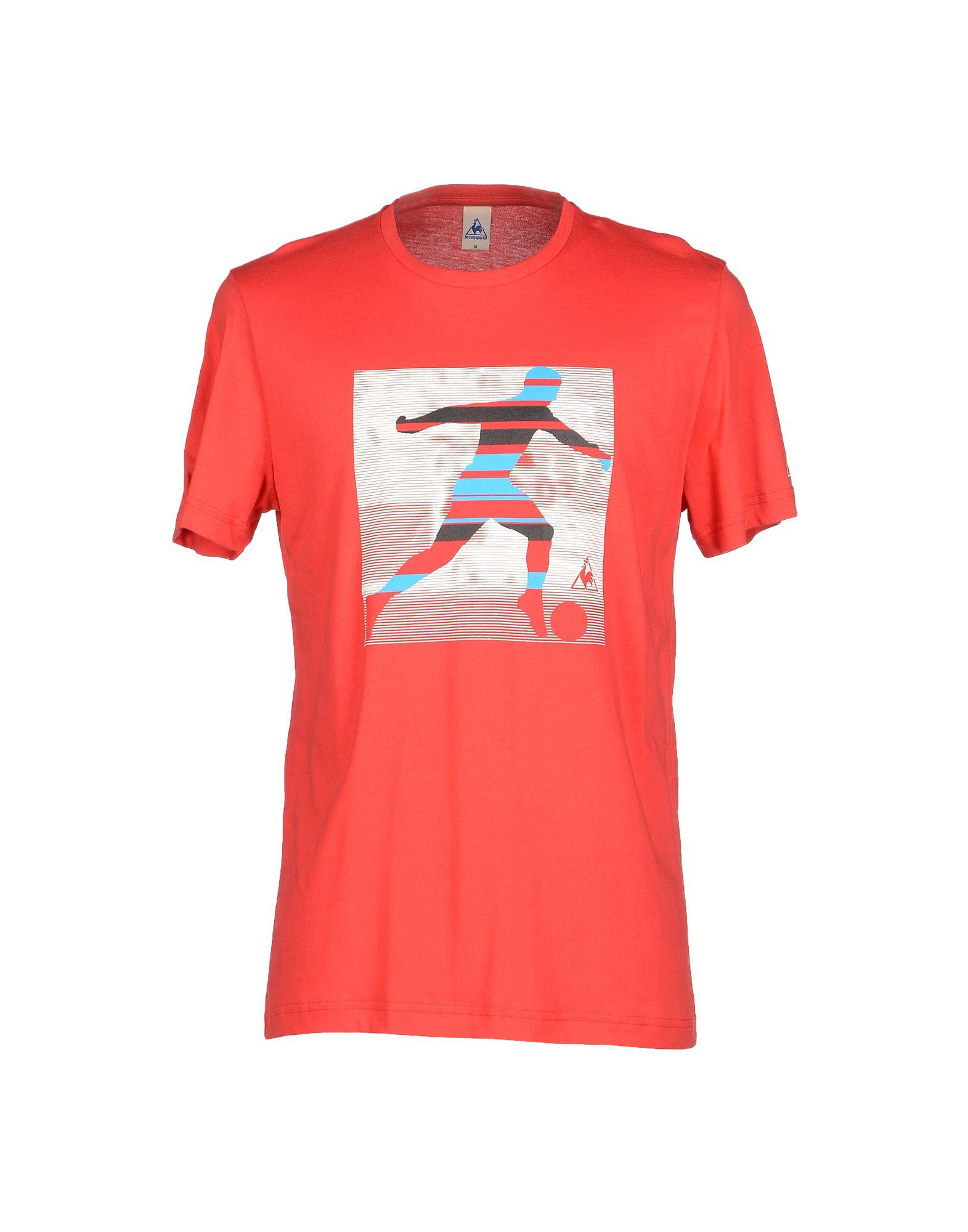le coq sportif shirt - photo #22