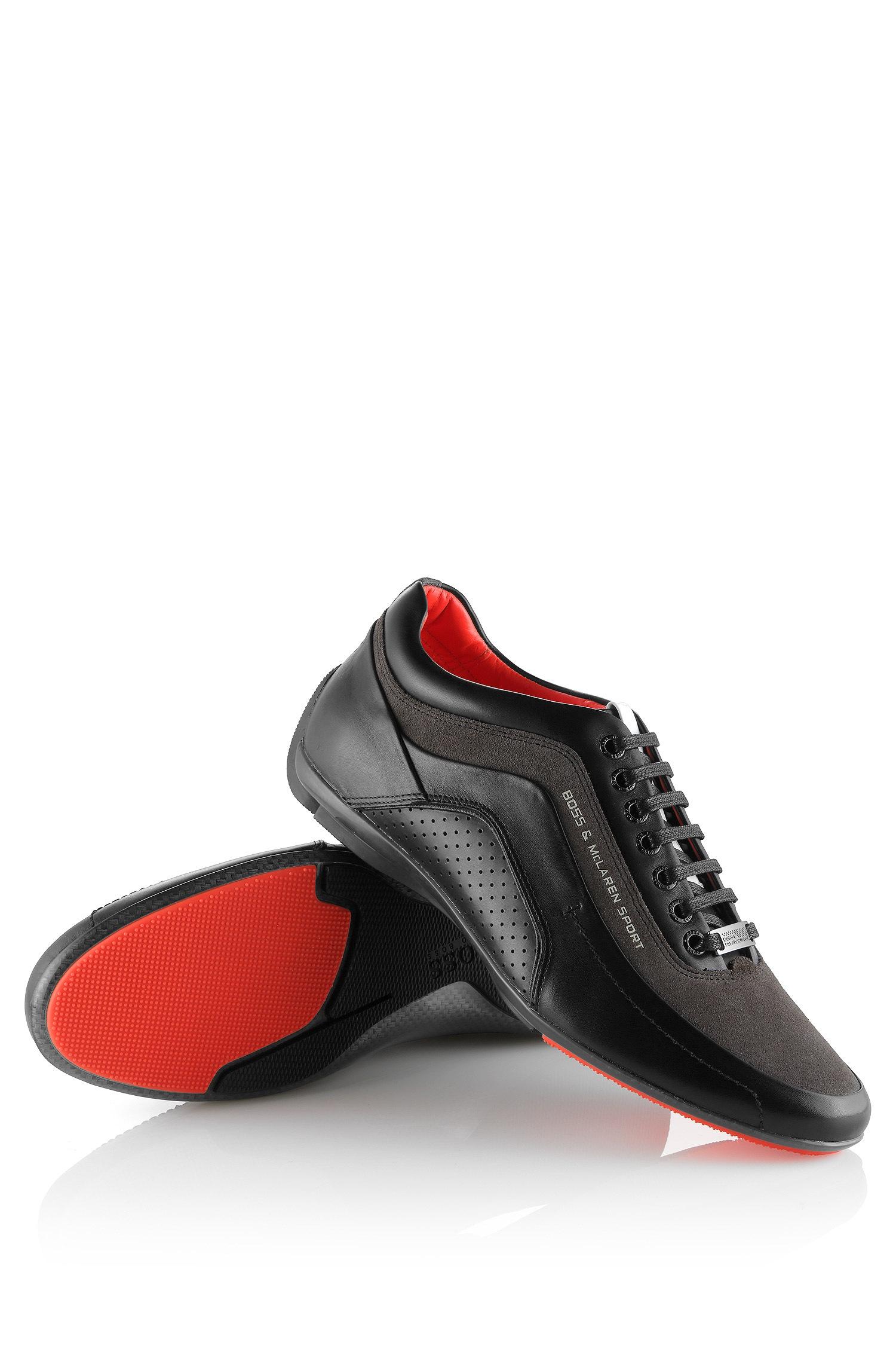 hugo boss sport shoes - photo #1