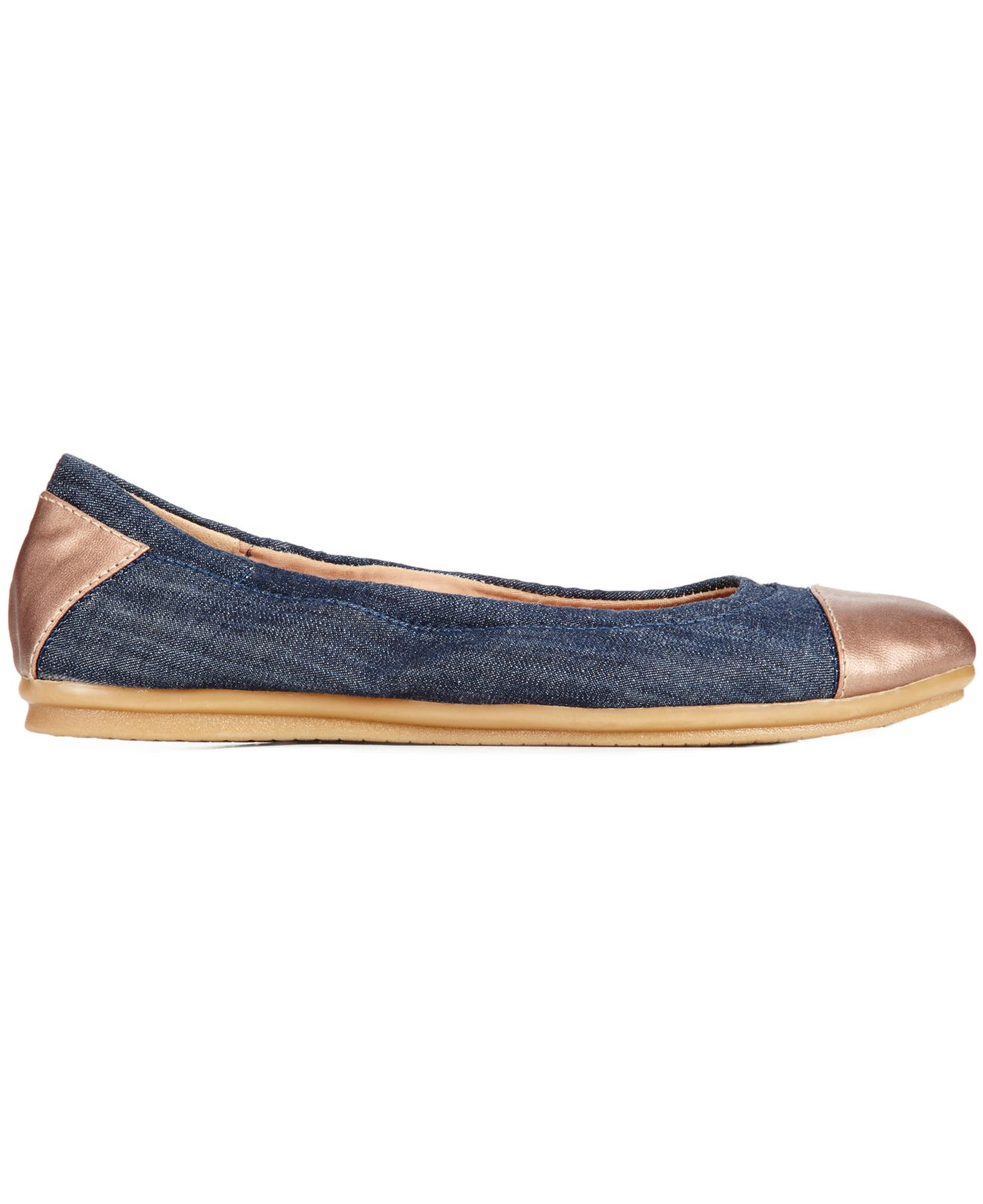 Easy Spirit Shoes Gessica Flats