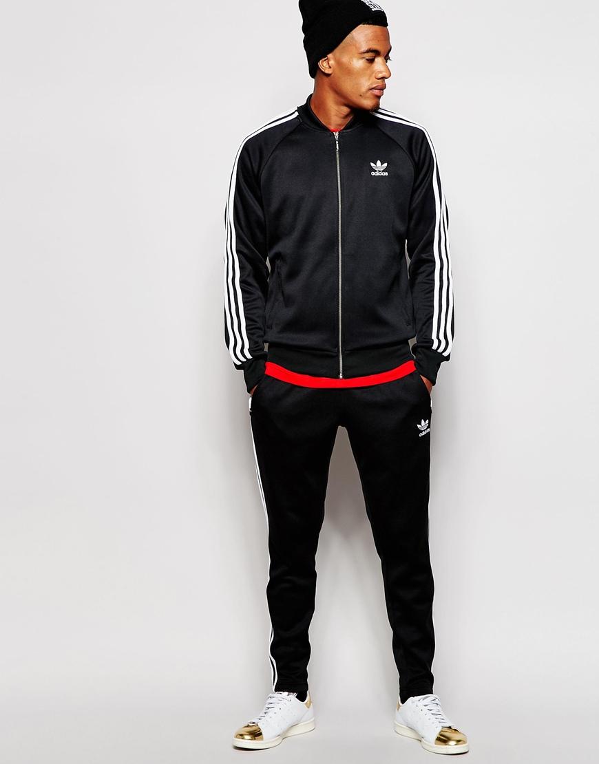 adidas superstars jacket