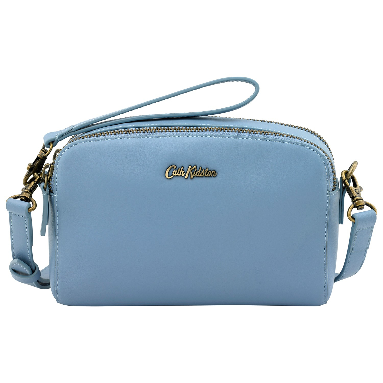 cf468584207f Cath Kidston Mini Leather Handbag