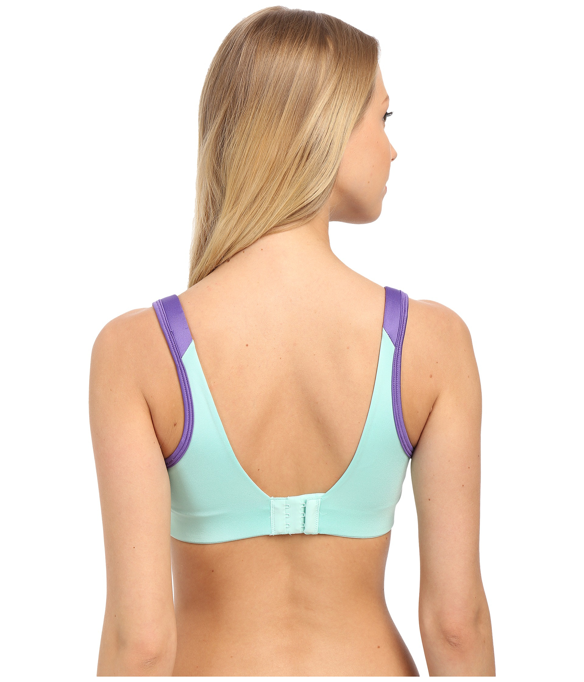 72eaa44e98 Jubralee Bra By Moving Comfort. Moving Comfort Jubralee Sports Bra ...