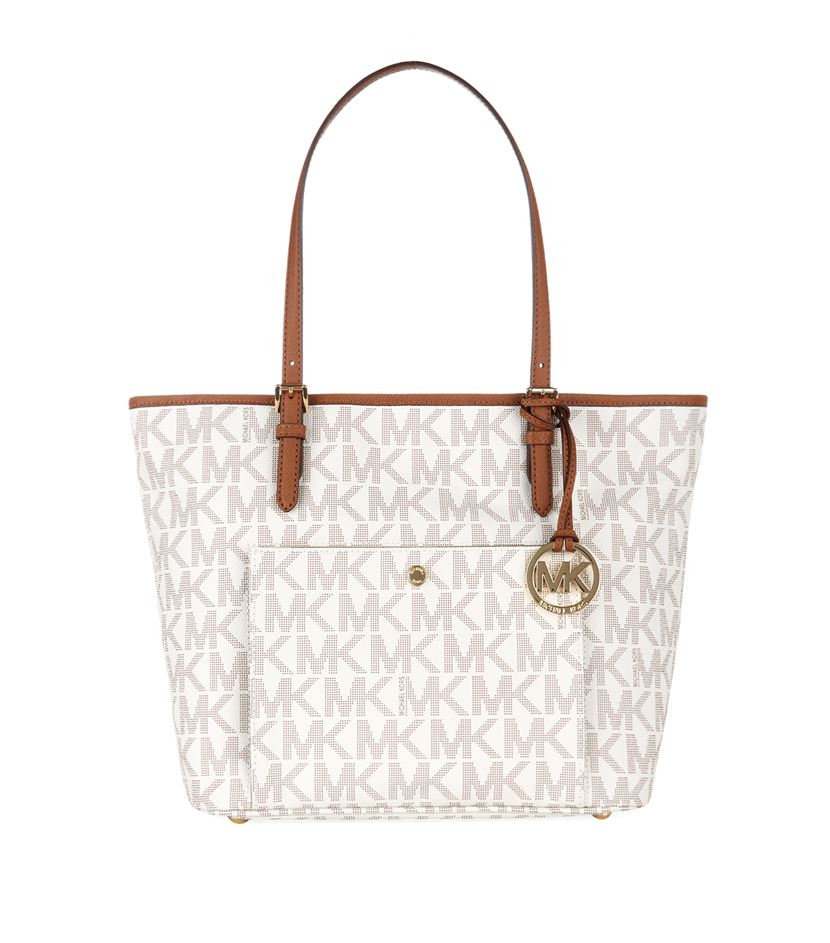 MICHAEL Michael Kors Jet Set Item Tote Bag | House of Fraser