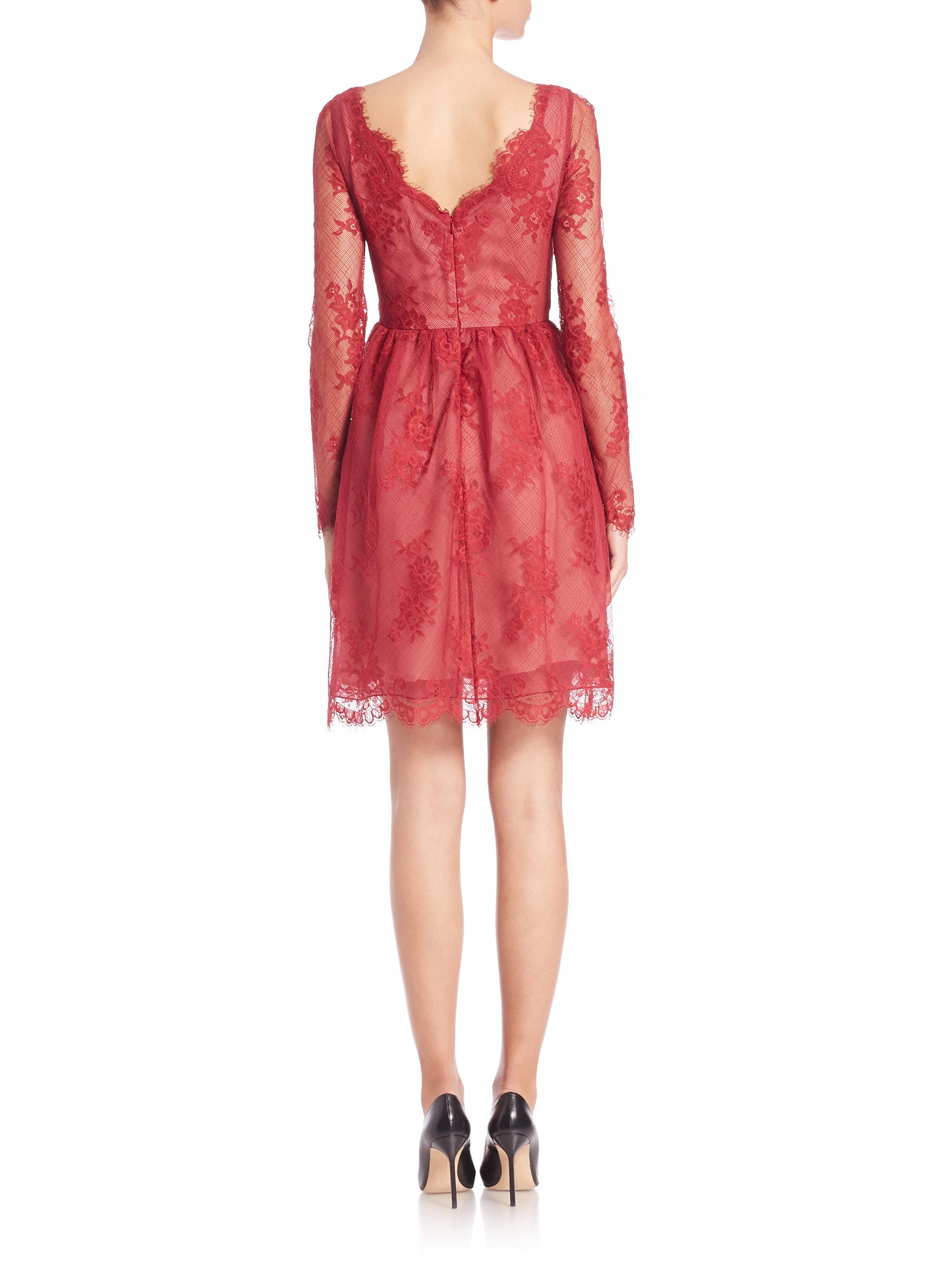 Red Dresses - Dress Ala - Part 53