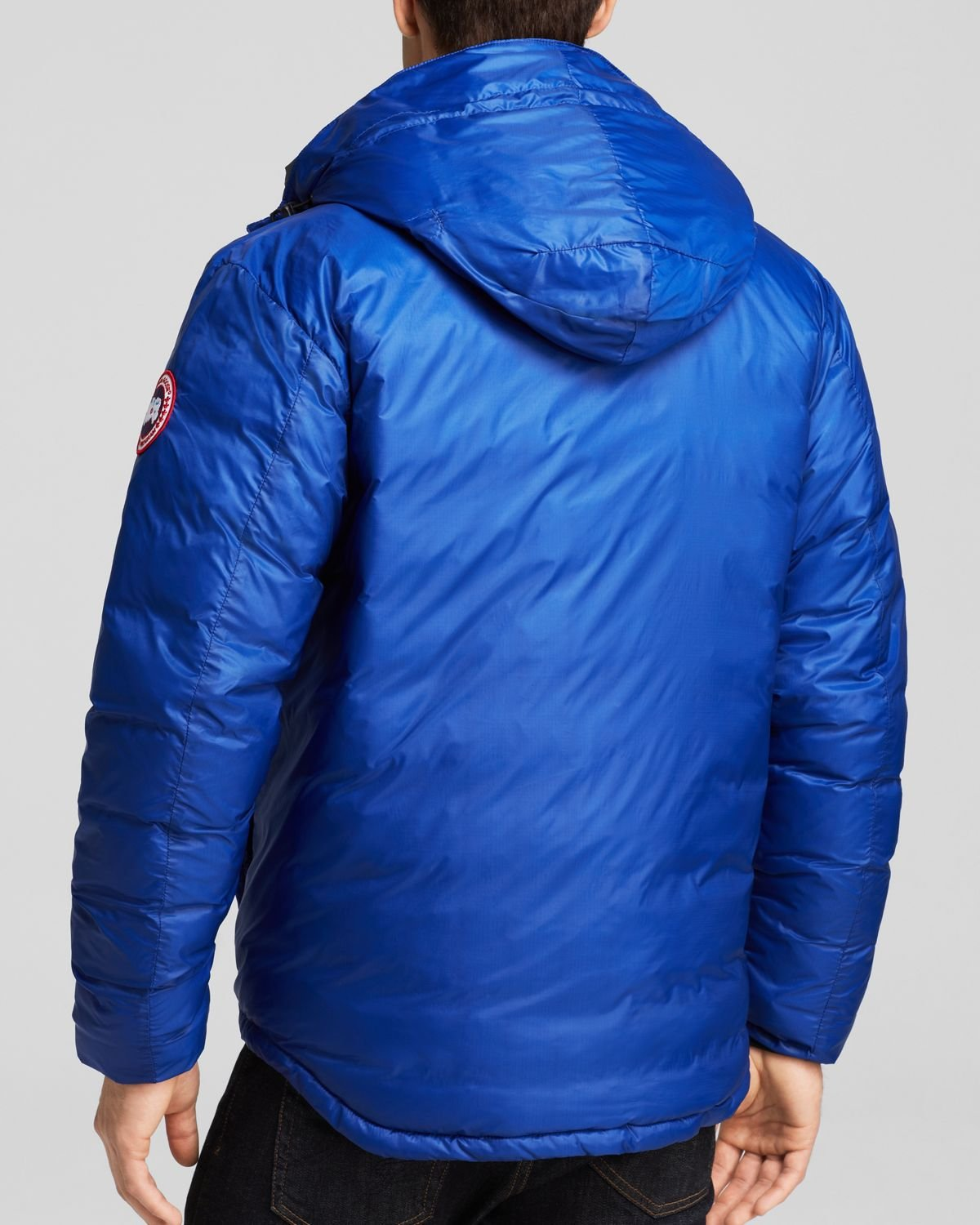 Canada Goose Lodge Down Jacket