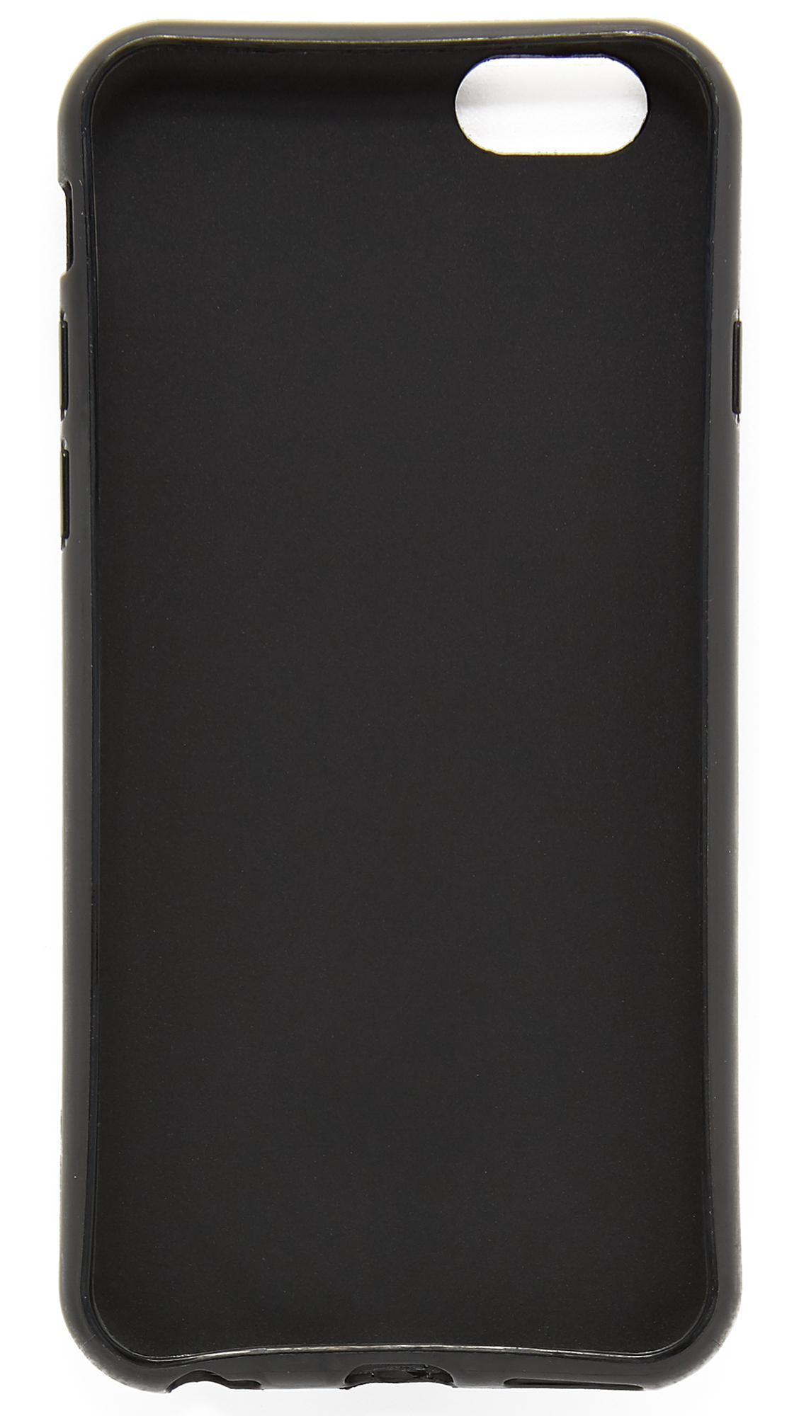 iphoria parfum au portable daisy iphone 6 6s case lyst. Black Bedroom Furniture Sets. Home Design Ideas