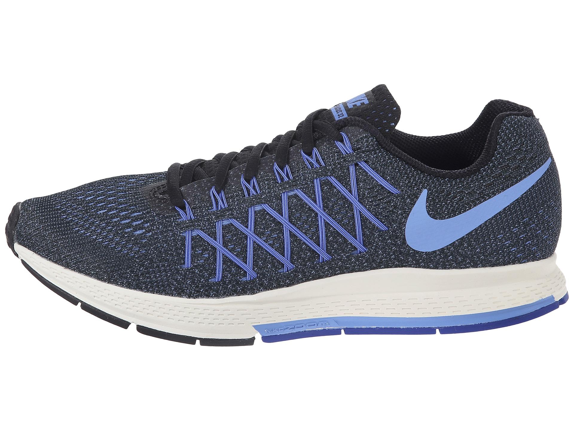e67ffb8e9f818 Lyst - Nike Air Zoom Pegasus 32 Women´s Running Shoes in Black