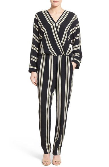 a143da1259ef Gallery. Previously sold at  Nordstrom · Women s Striped Jumpsuits Women s  Lace Rompers ...