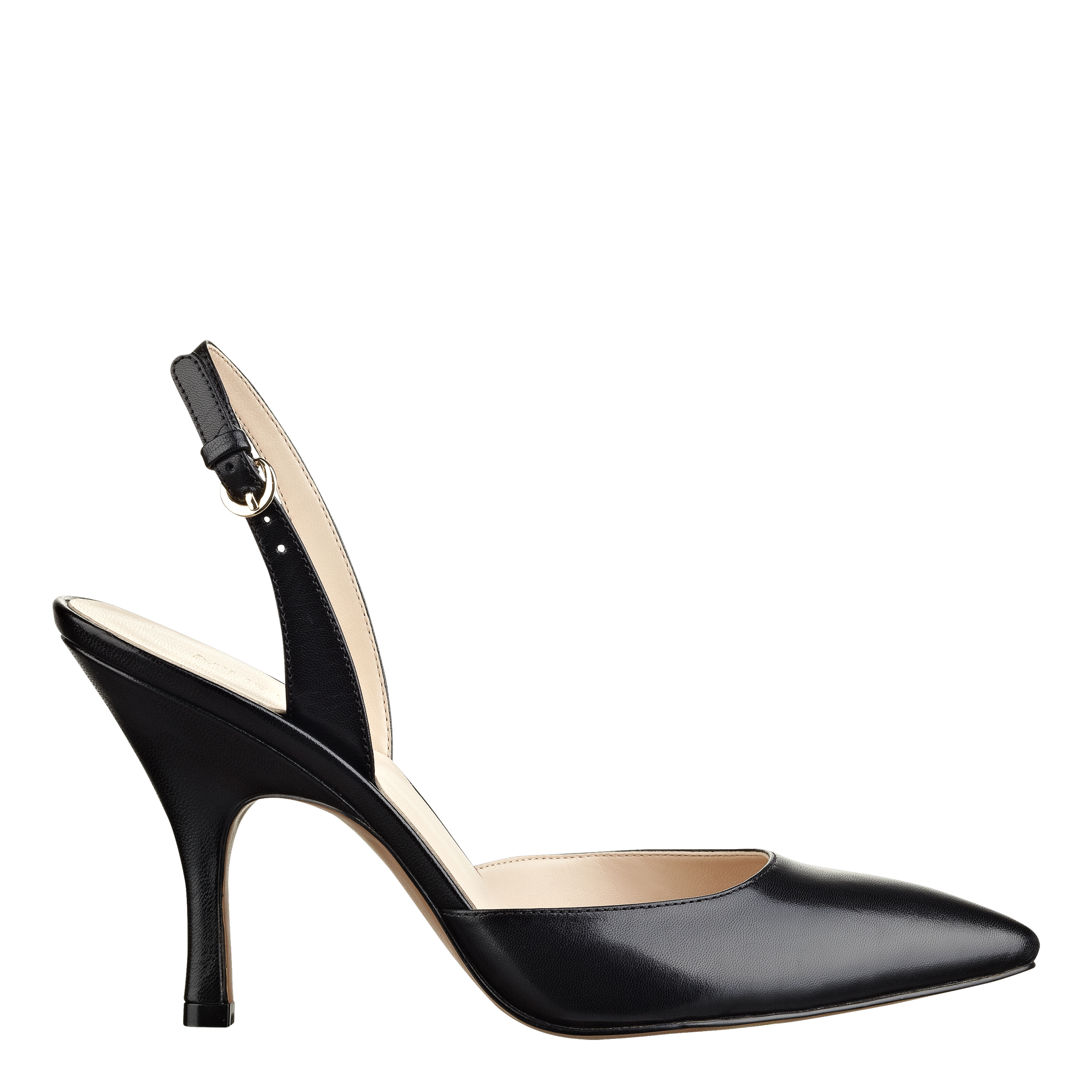 Shop J'Adior Velvet Slingback Pump, Black from Dior at Bergdorf Goodman, where you'll find free shipping on a fantastic selection of unparalleled designer fashion.