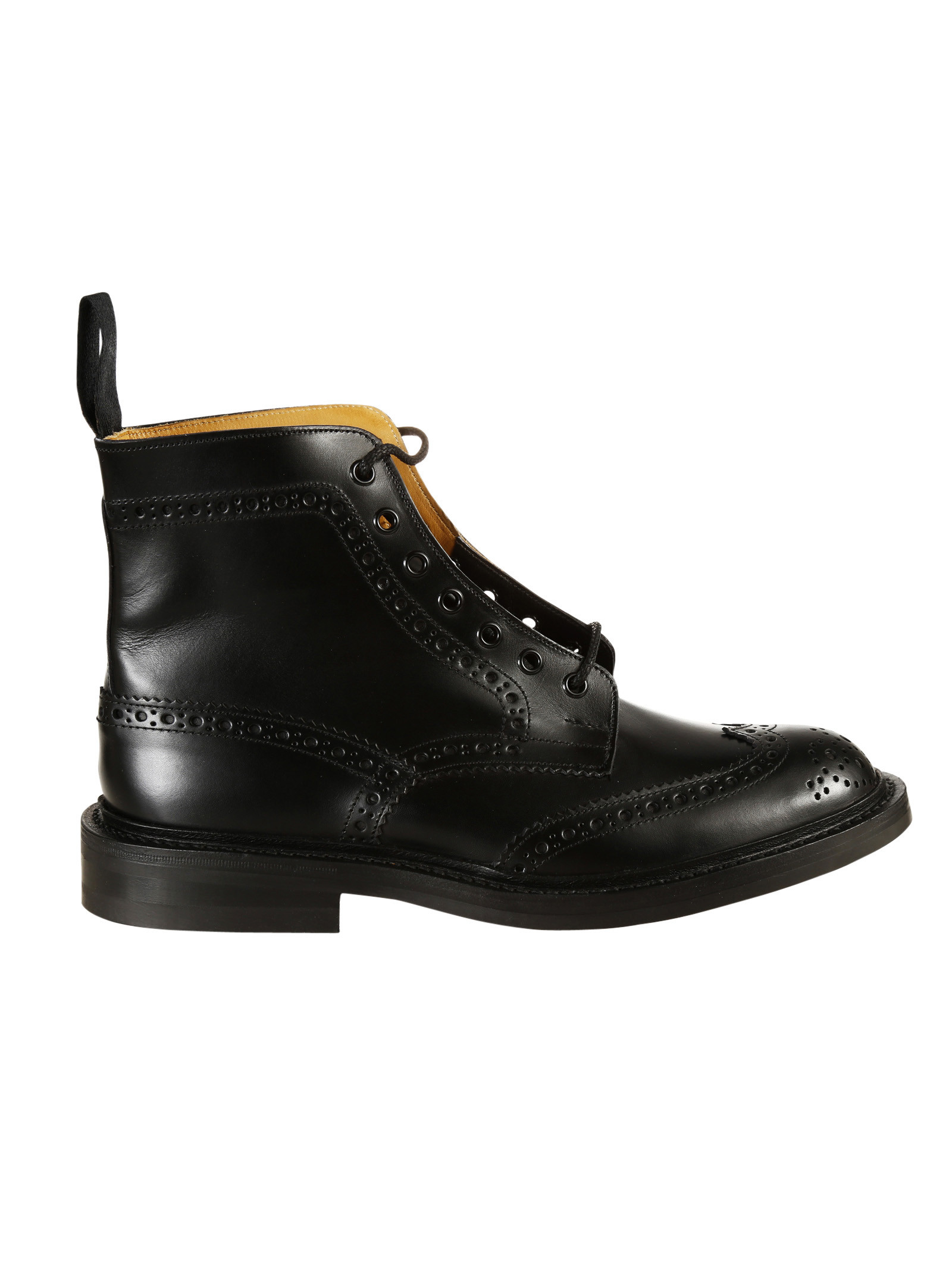trickers mens boots 28 images r e trickers keswick