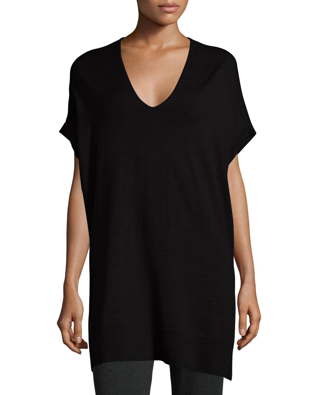 Womens Tunic T Shirts
