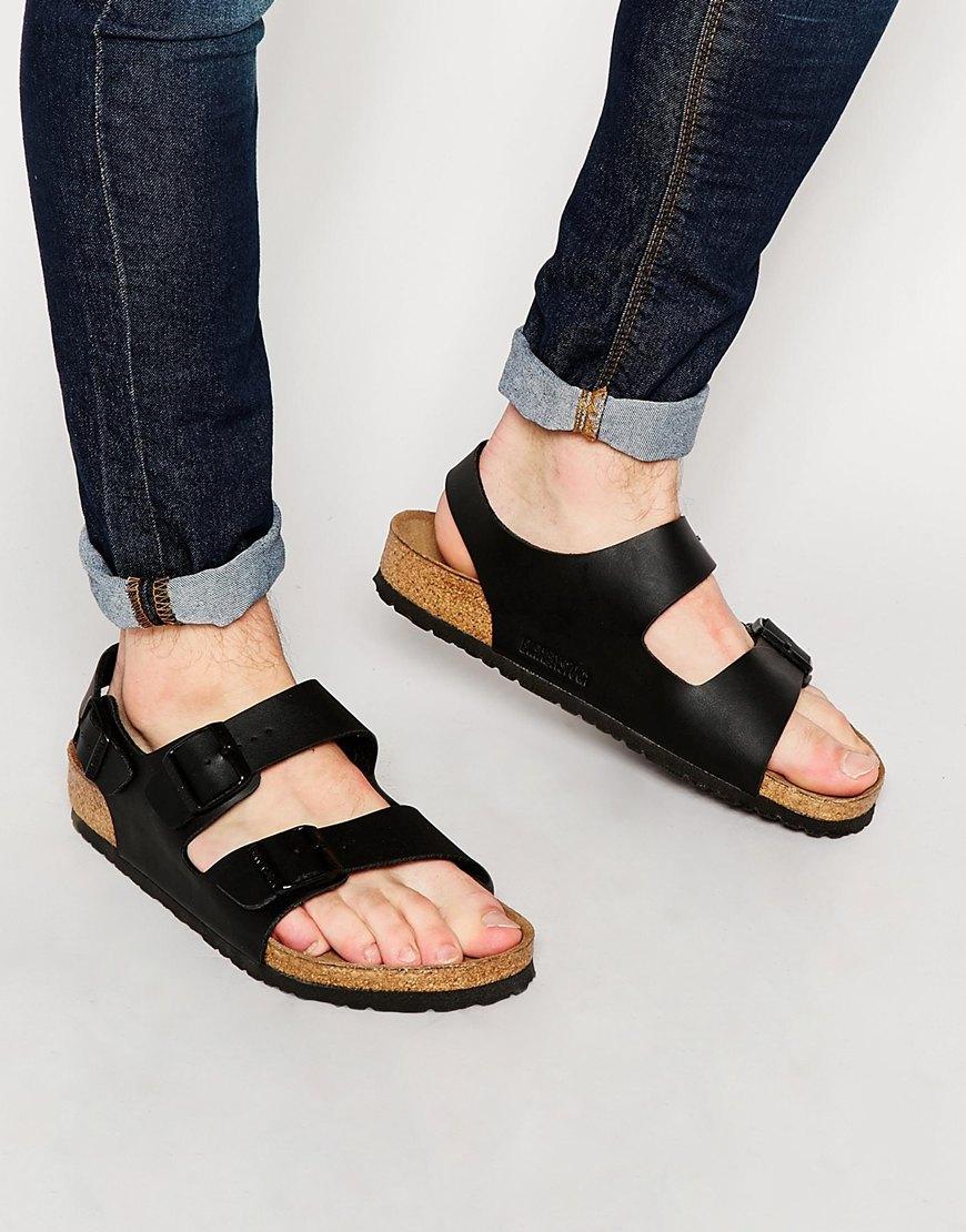 birkenstock milano sandal sale