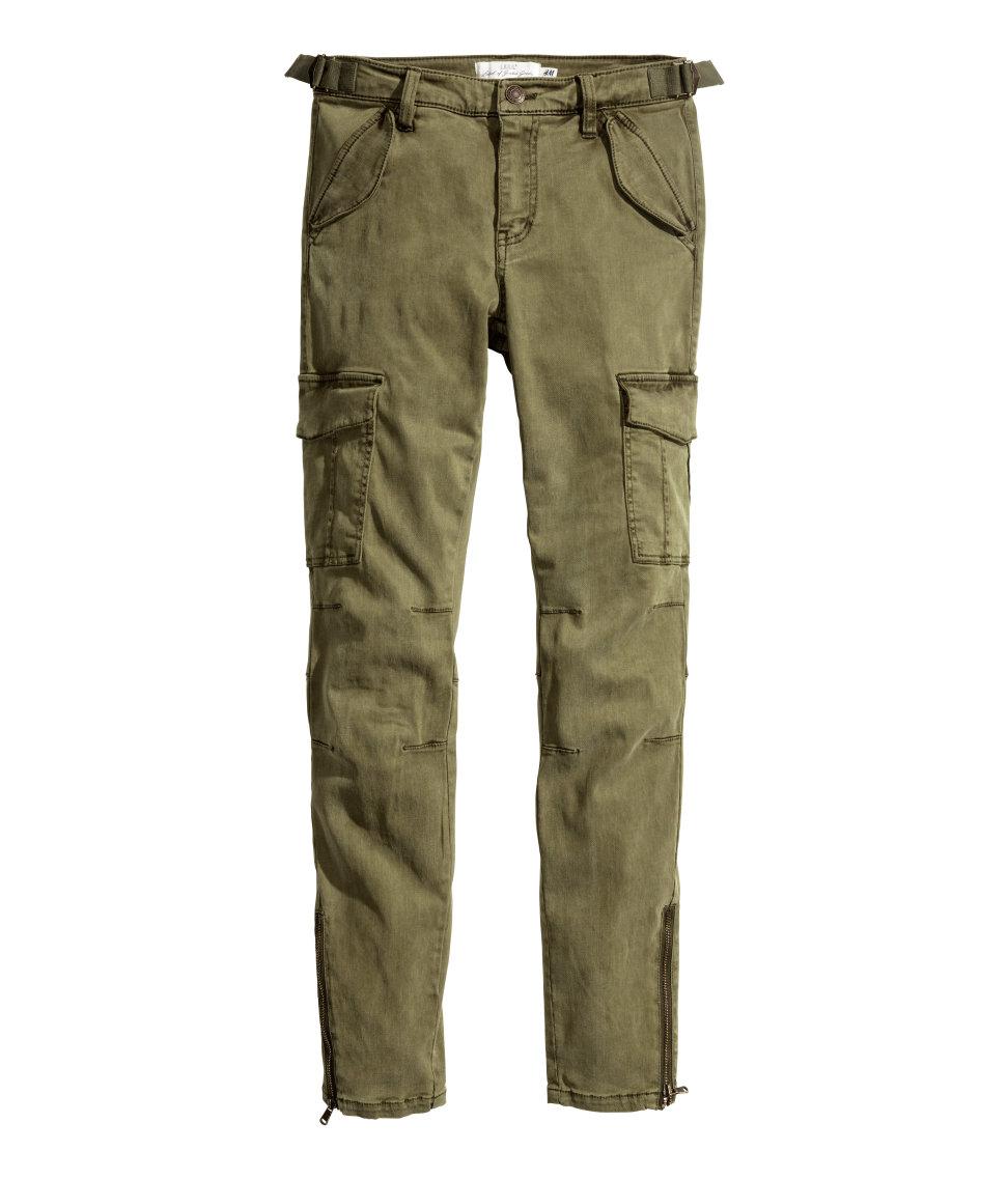Unique 29 Elegant Hm Cargo Pants Women U2013 Playzoa.com