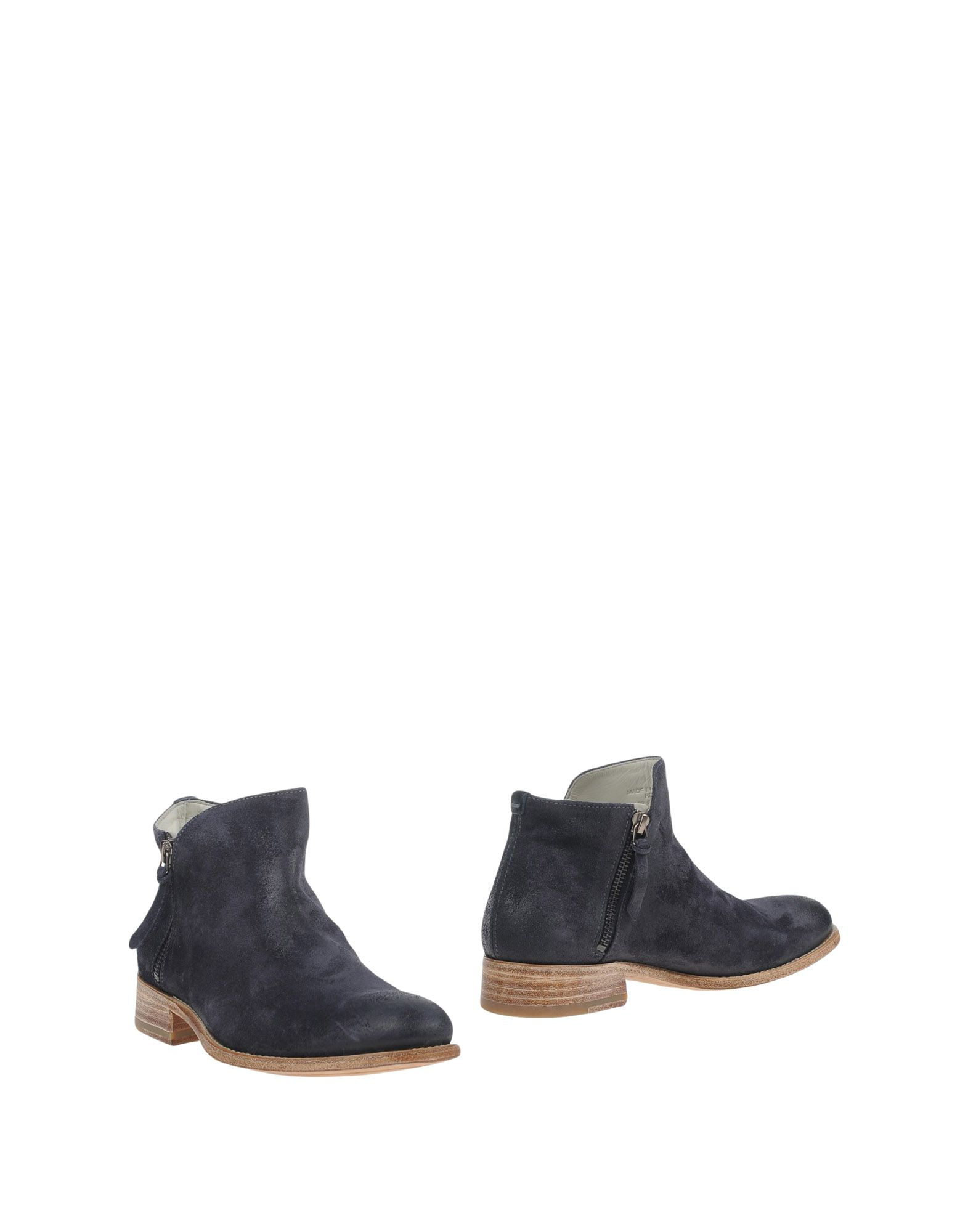 ndc ankle boots in gray lyst