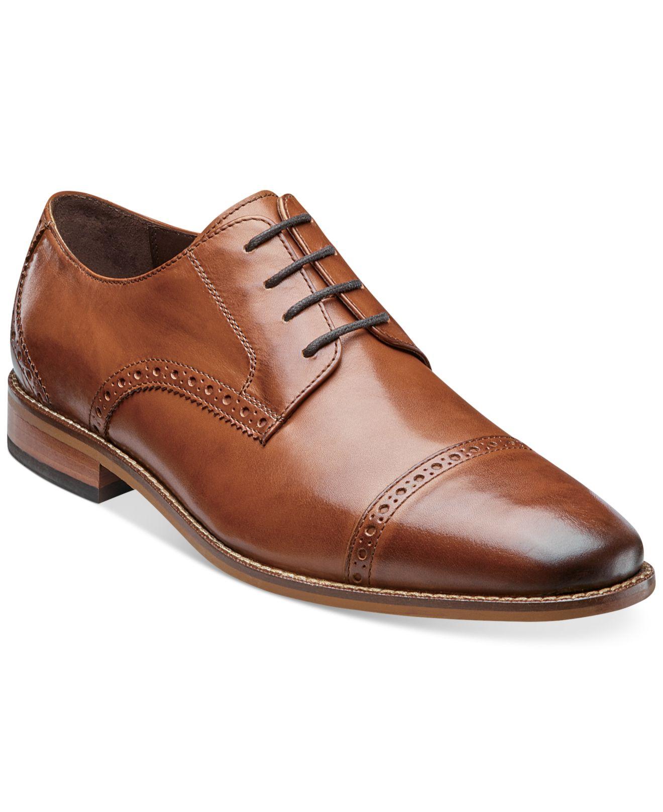 Florsheim Cap Toe Shoes