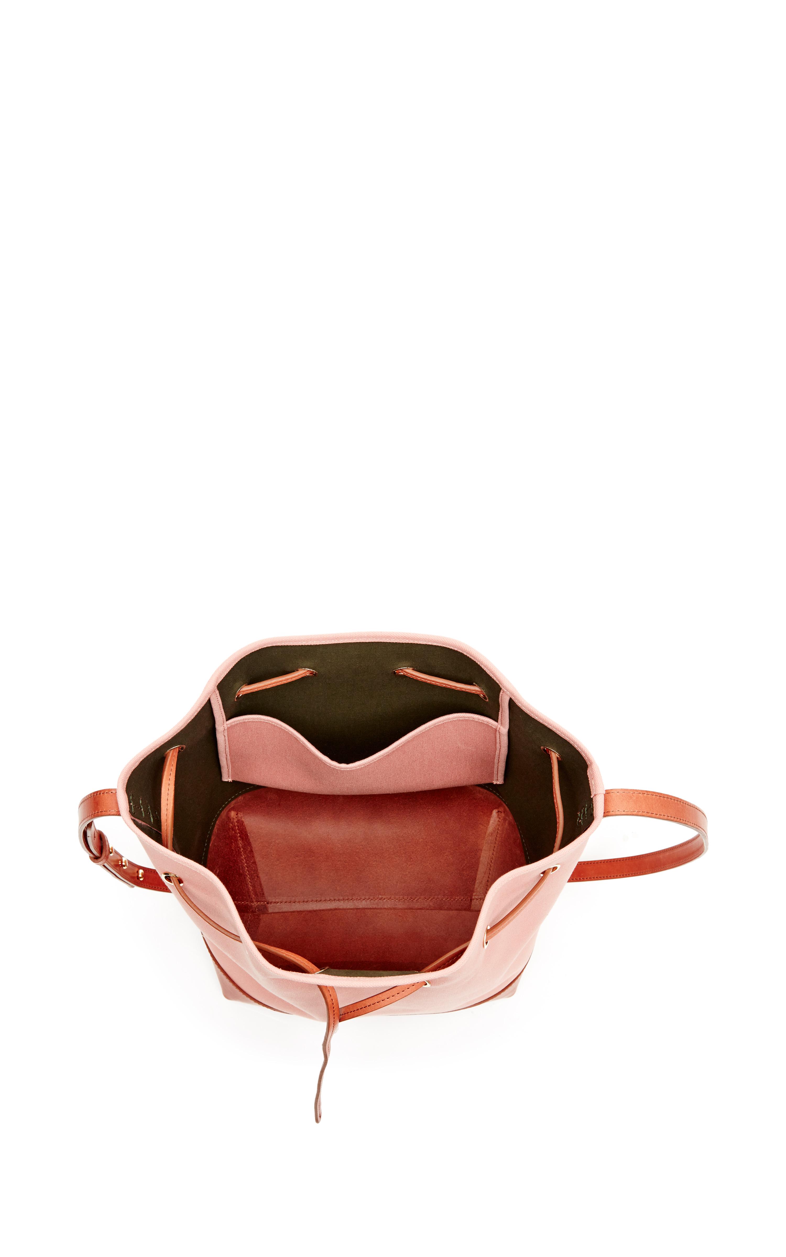865b386a6 Gallery. Previously sold at: Moda Operandi · Women's Mansur Gavriel Bucket  Bag