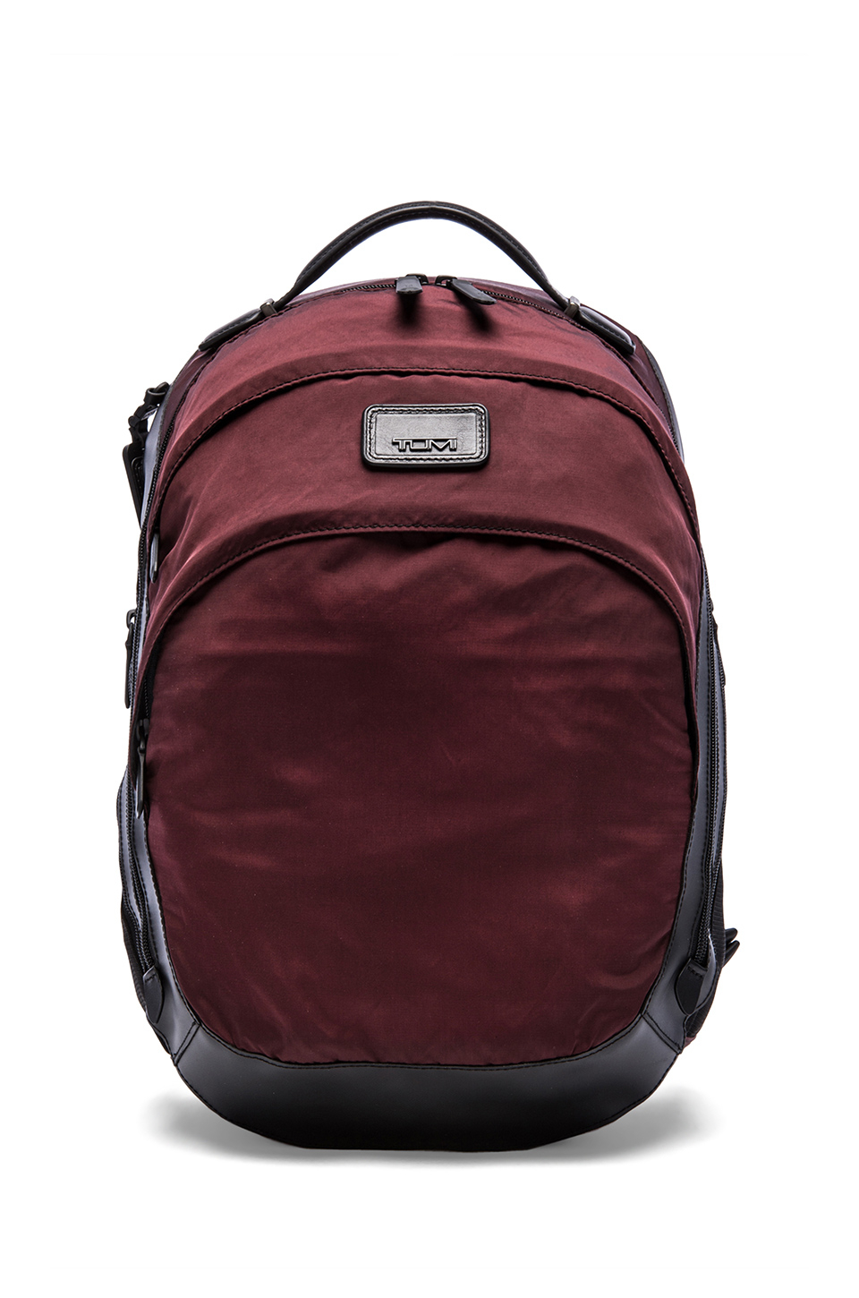 Lyst Tumi Virtue Diligence Backpack In Red