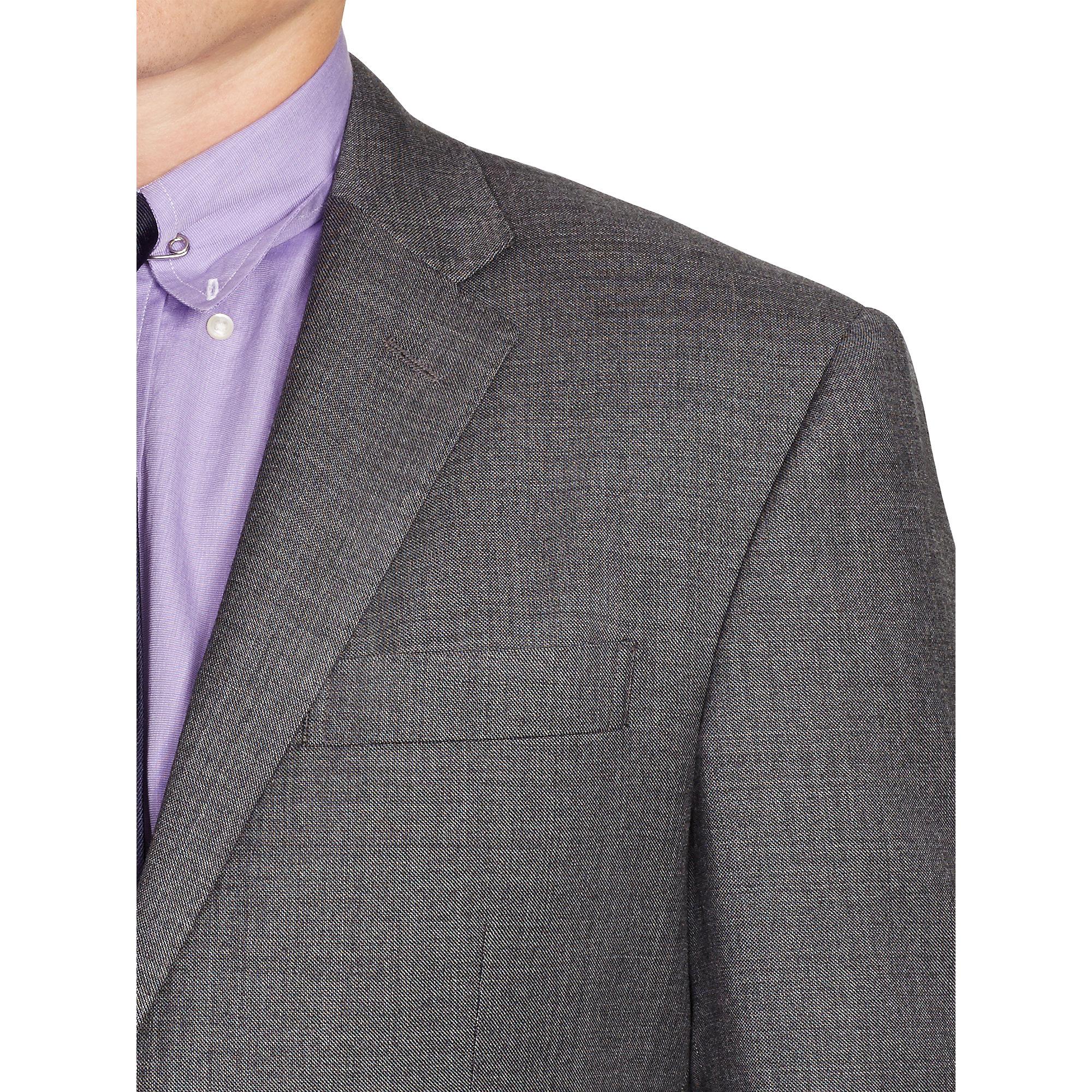 162c11cd7a Polo Ralph Lauren Gray Polo I Wool Sharkskin Suit for men