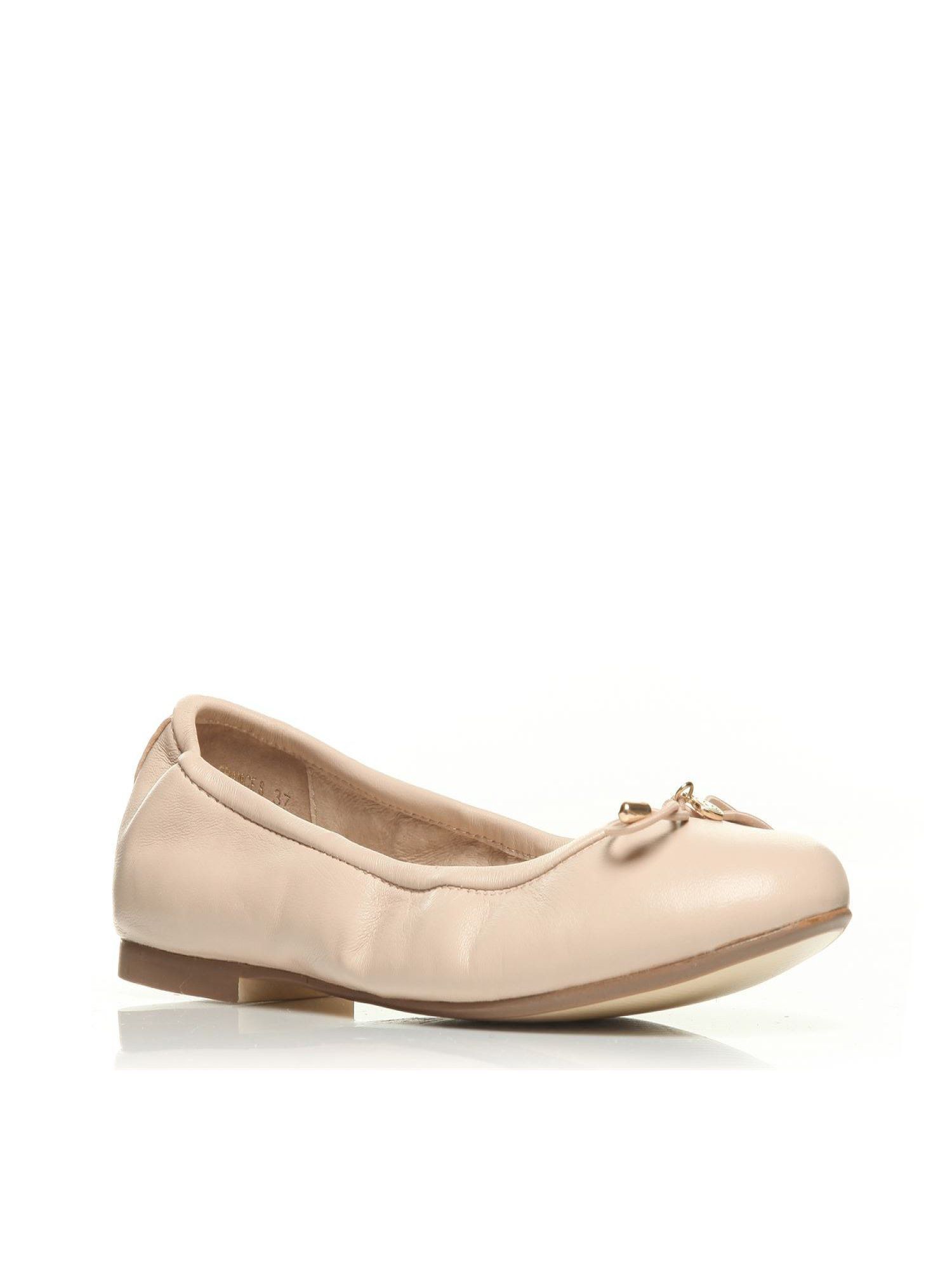 moda in pelle frances flat casual shoes in lyst