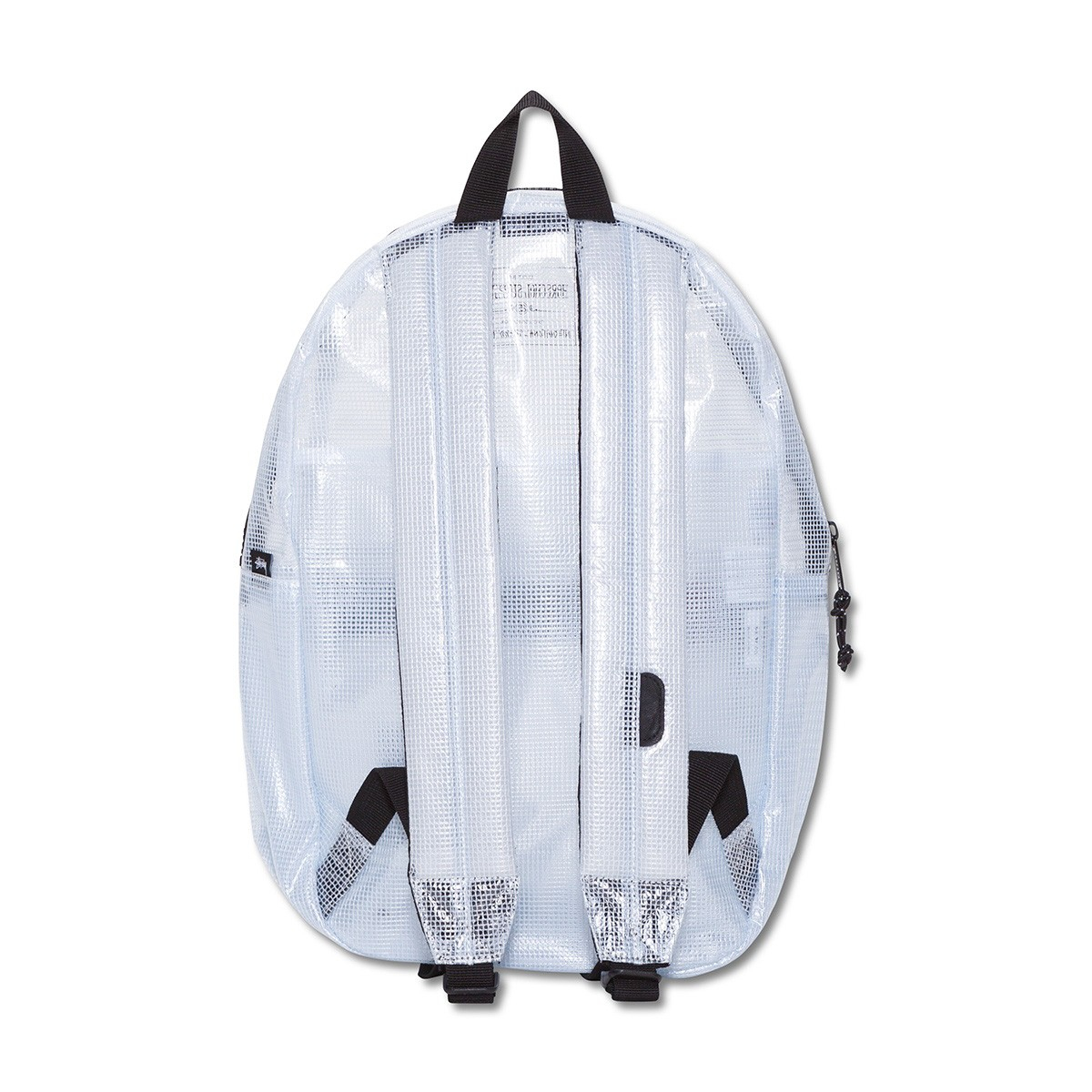Stussy Herschel Supply Co. Tarpaulin Lawson Backpack in White for Men