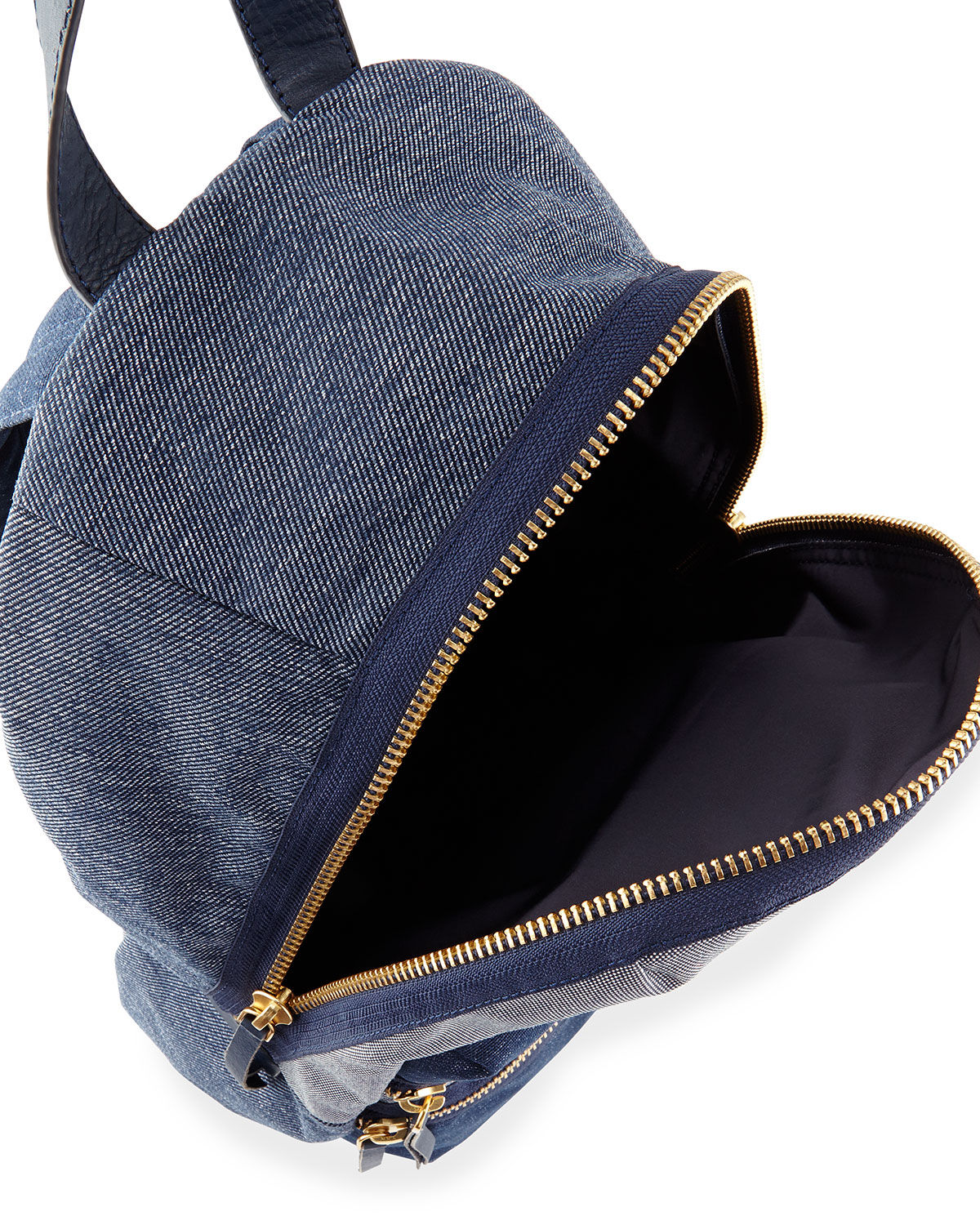 Marc By Marc Jacobs Domo Arigato Packrat Backpack Twilight