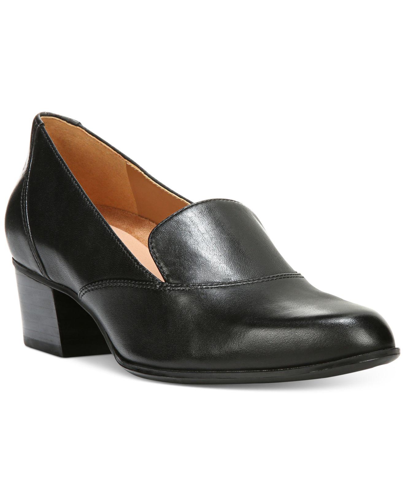 Womens Shoes Naturalizer Taylor Black