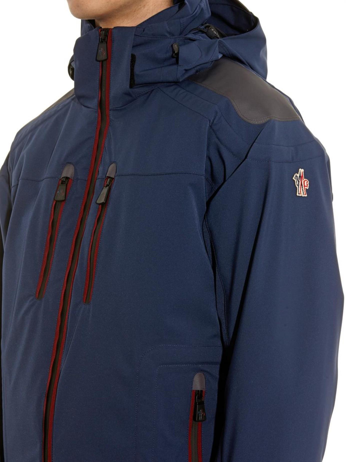 moncler ski jacket mens