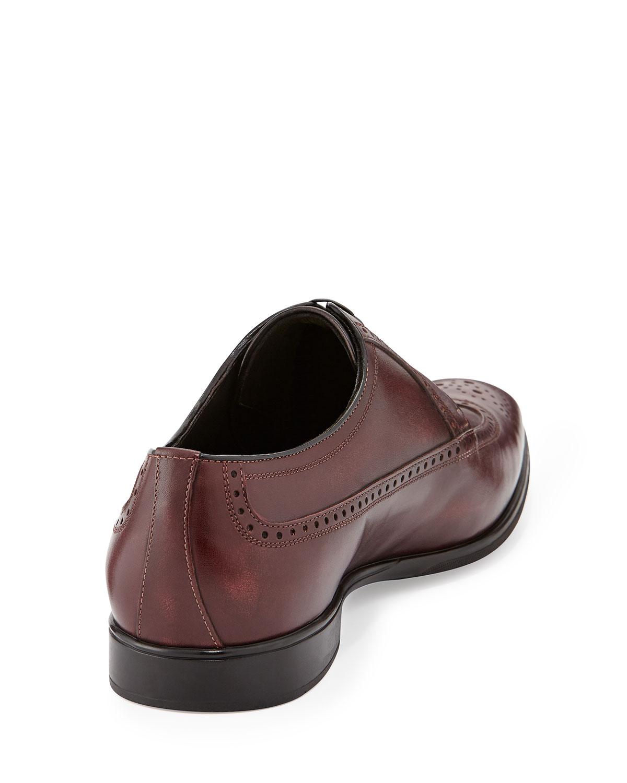 Testoni Shoes Black Mens