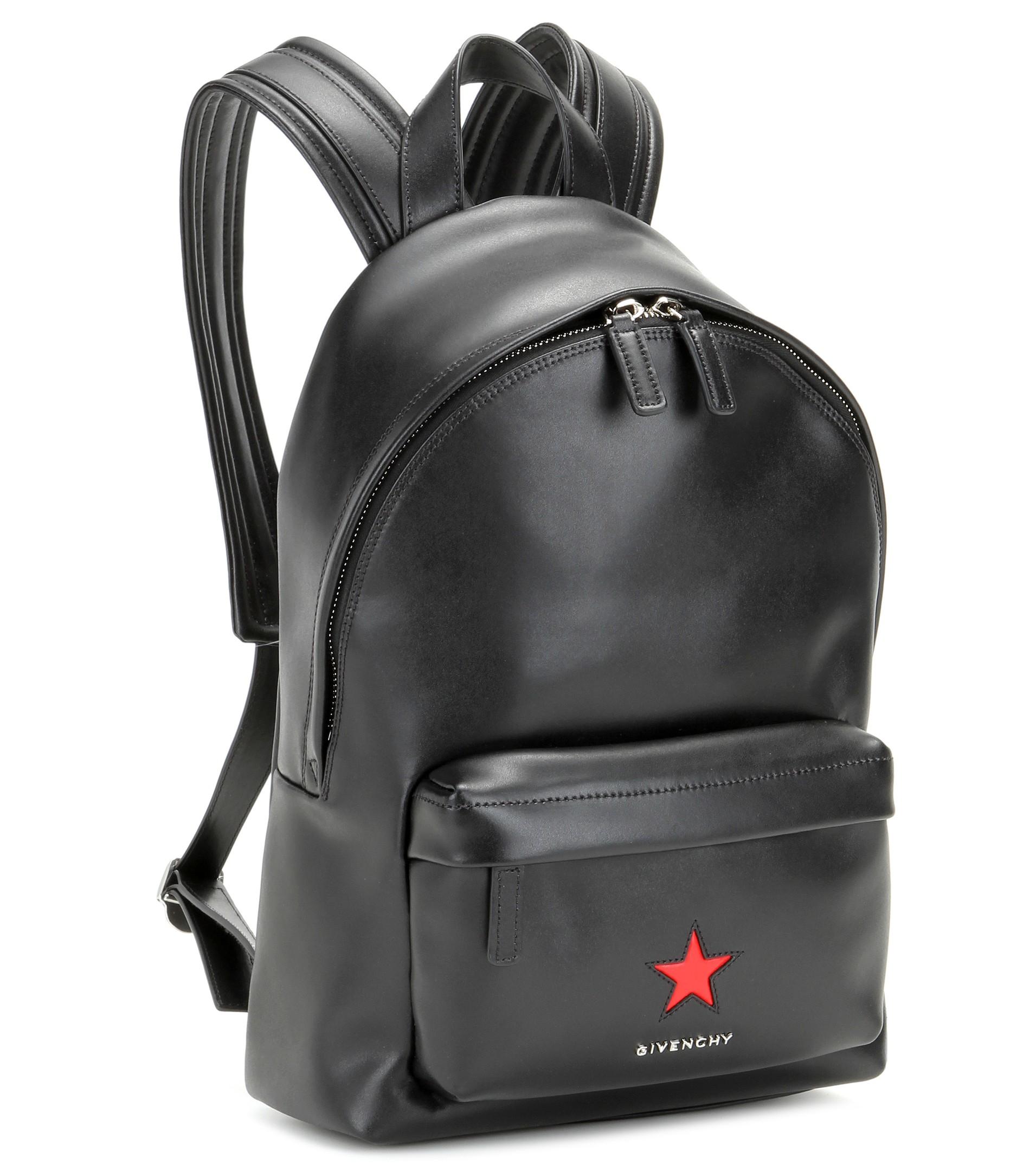 4bcfeae564d5 Givenchy Backpack Black