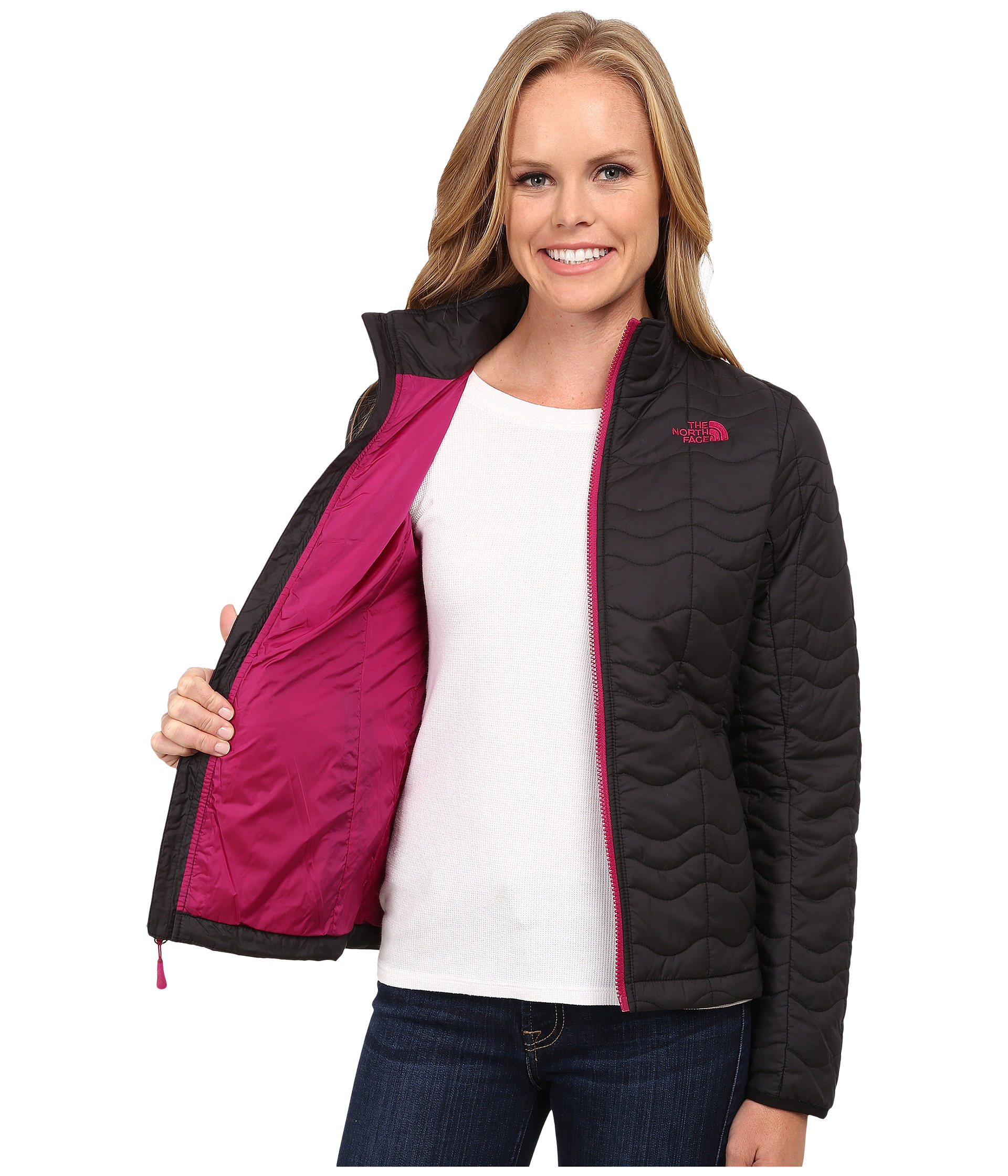 The North Face Bombay Quilted Jacket